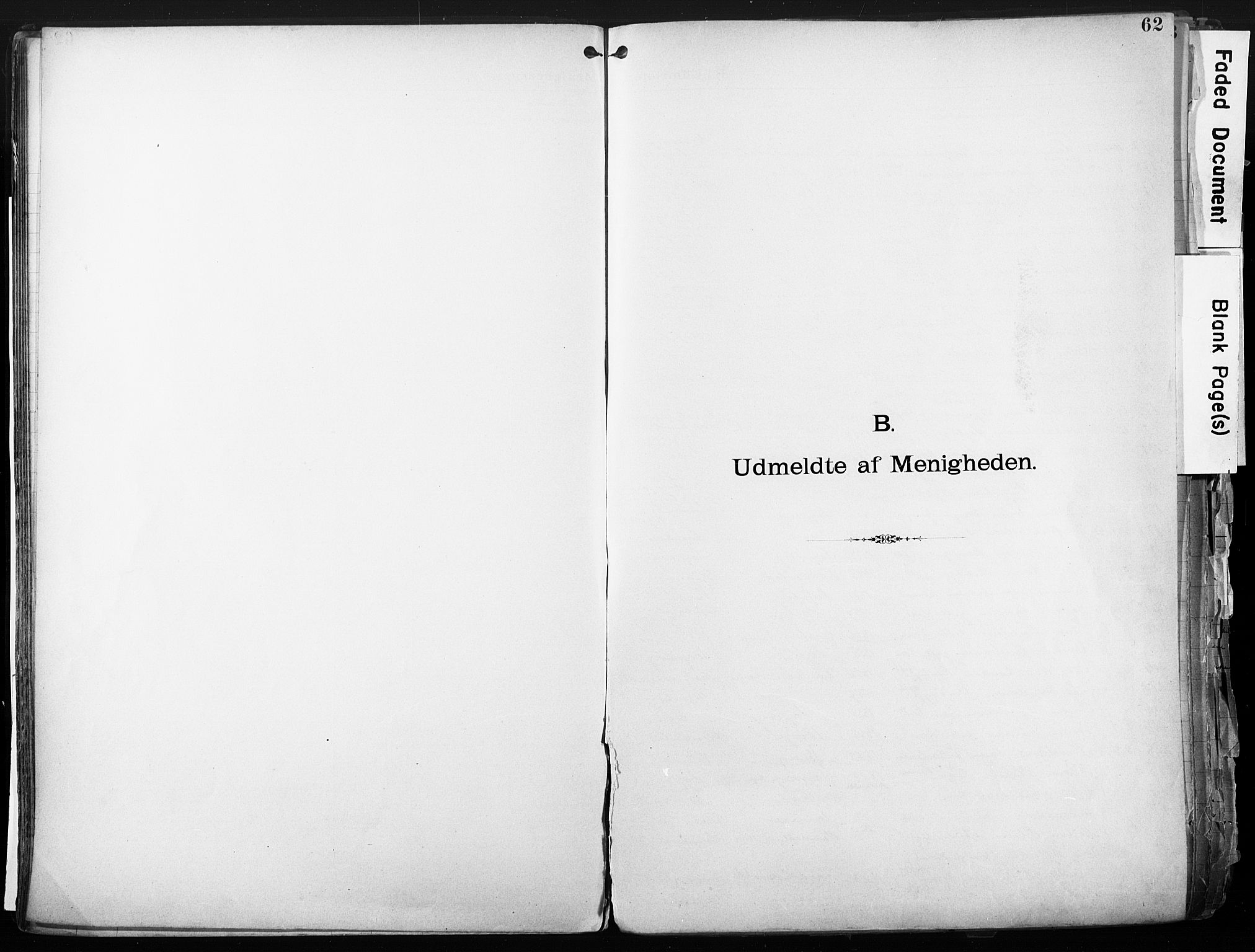 SAO, Sarpsborg metodistkirke, A/L0004: Dissenterprotokoll nr. 4, 1892-1923, s. 62