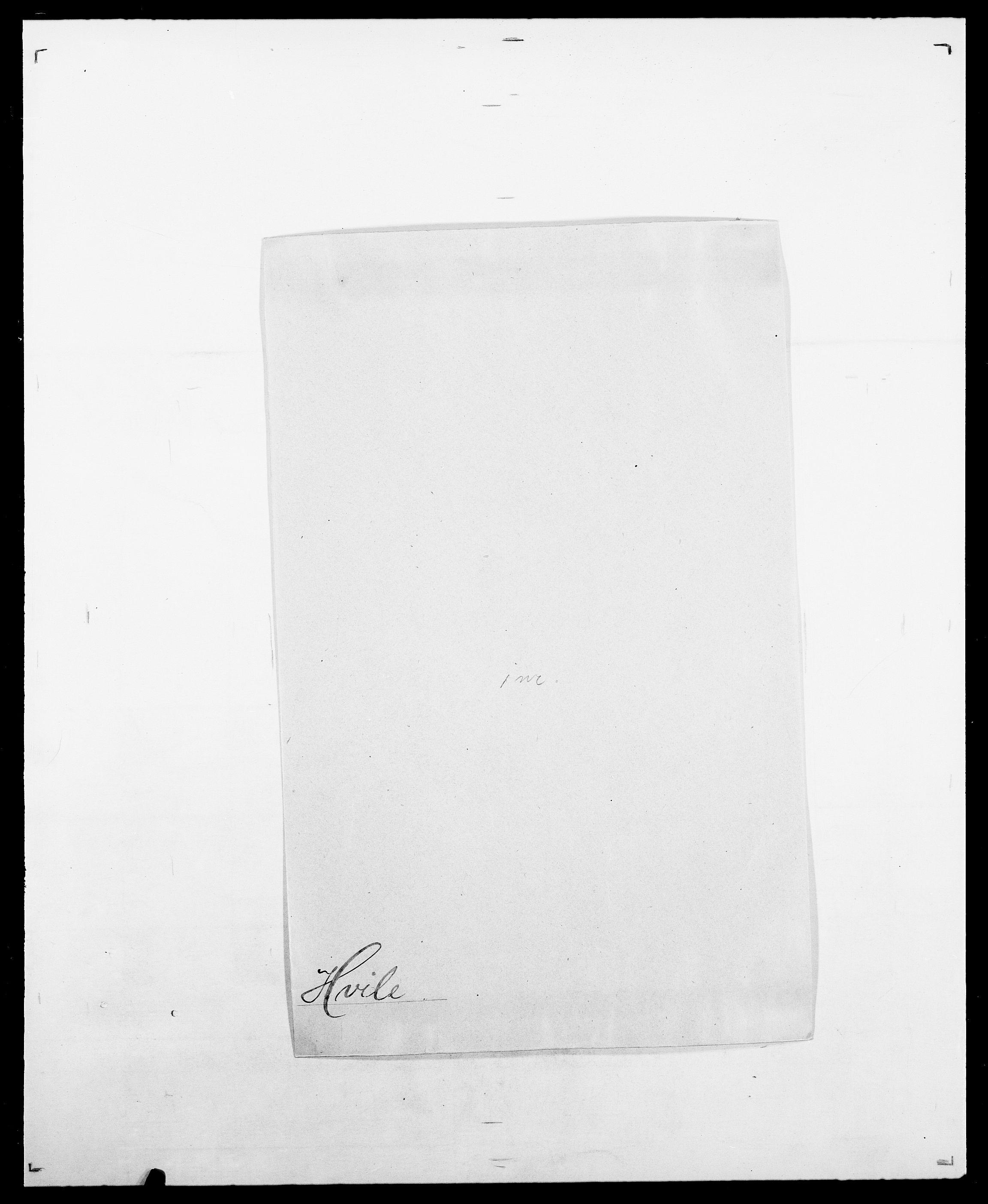 SAO, Delgobe, Charles Antoine - samling, D/Da/L0019: van der Hude - Joys, s. 193