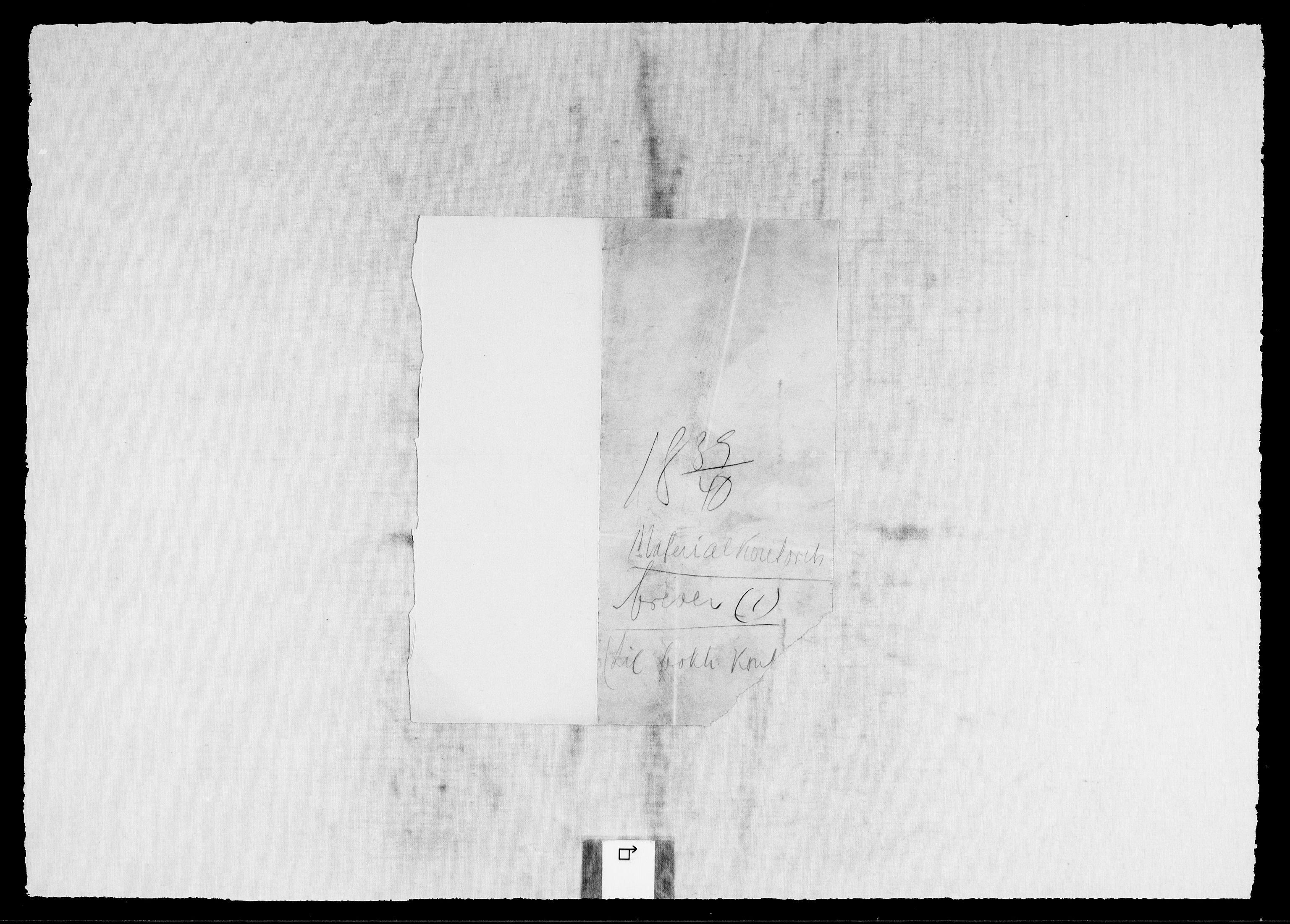RA, Modums Blaafarveværk, G/Gb/L0142, 1839-1841, s. 2