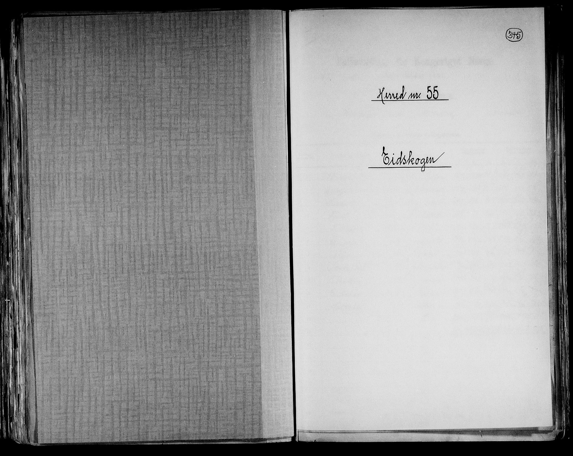 RA, Folketelling 1891 for 0420 Eidskog herred, 1891, s. 1
