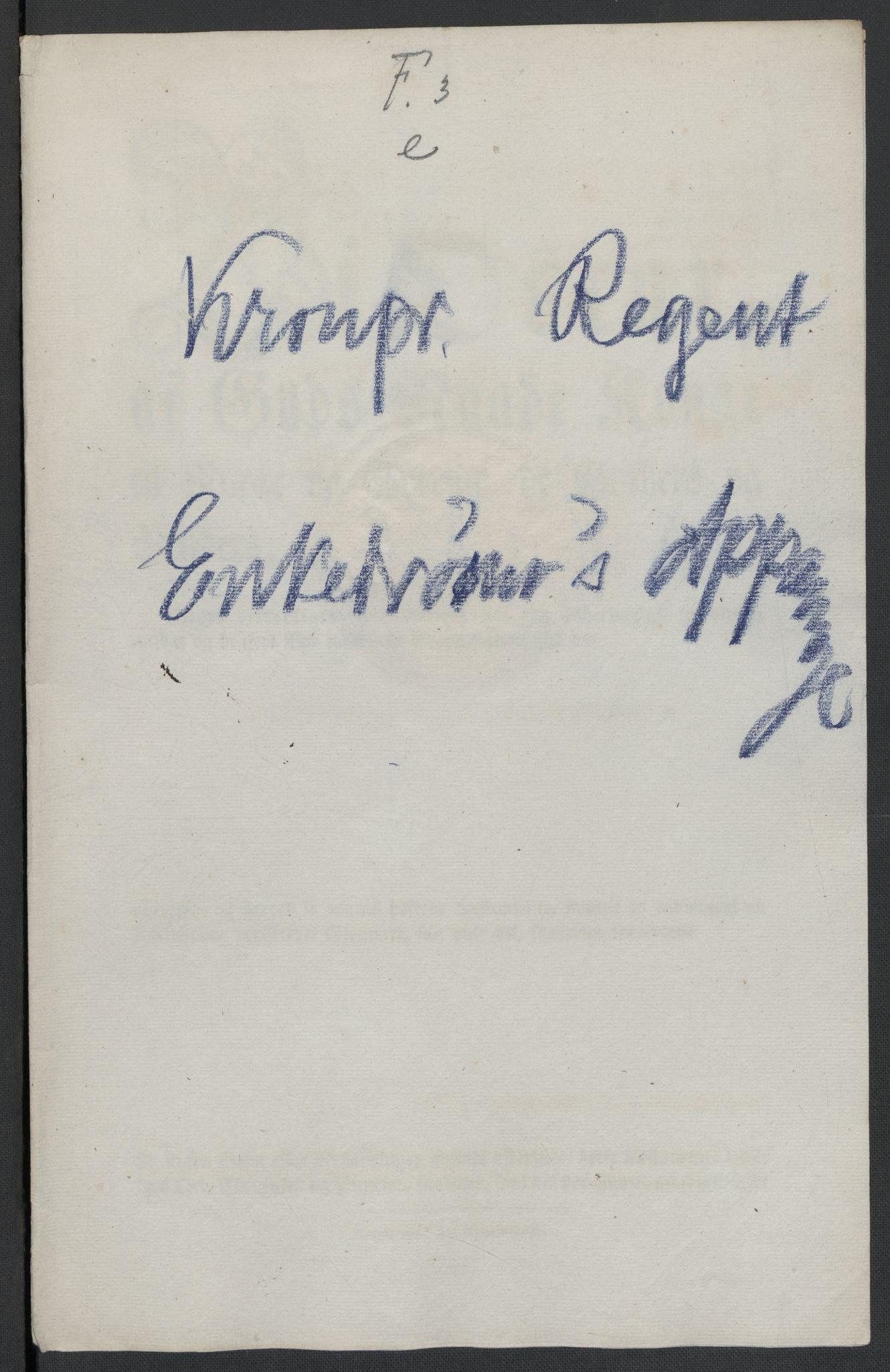 RA, Christie, Wilhelm Frimann Koren, F/L0006, 1817-1818, s. 363