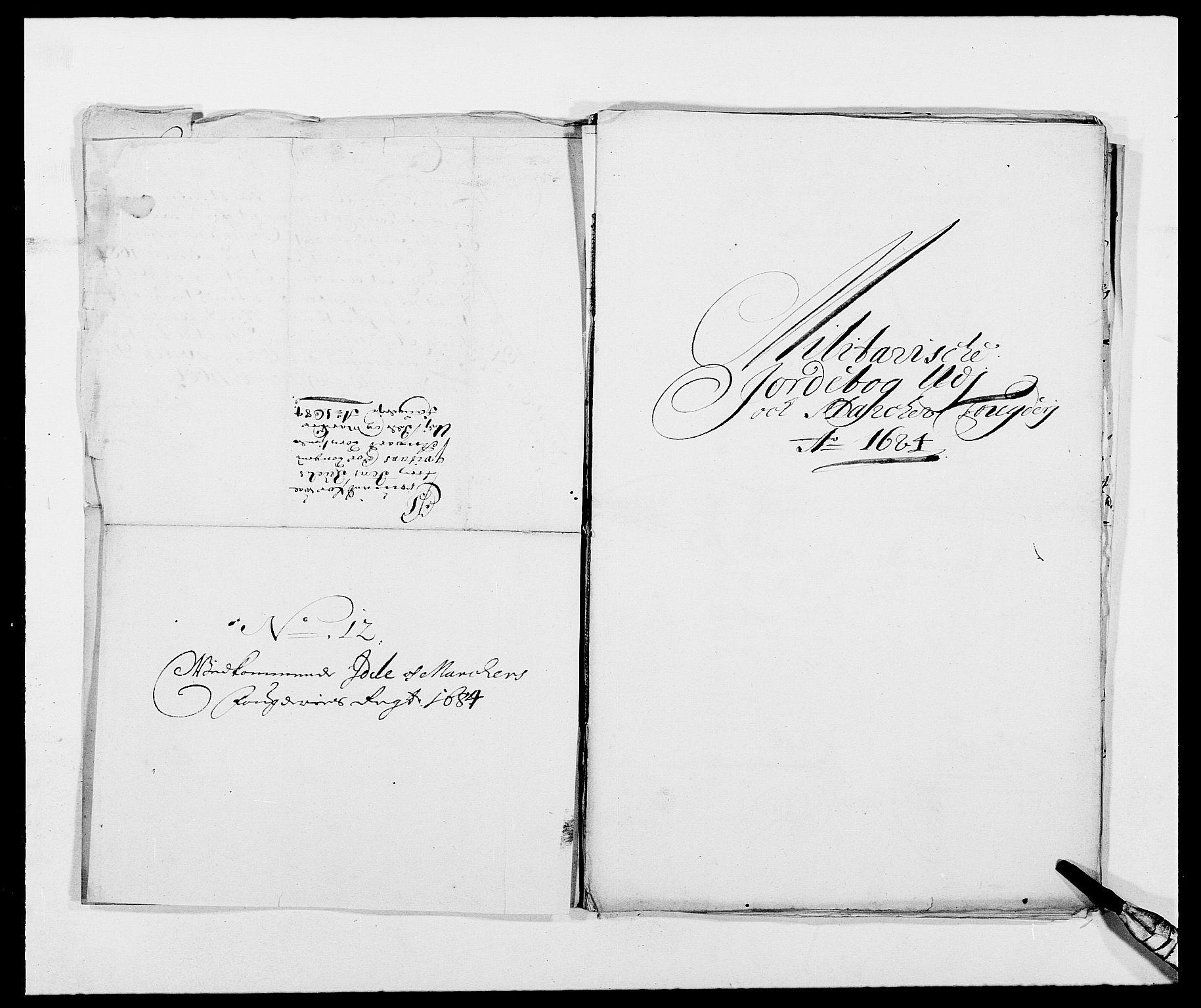 RA, Rentekammeret inntil 1814, Reviderte regnskaper, Fogderegnskap, R01/L0005: Fogderegnskap Idd og Marker , 1682-1684, s. 223