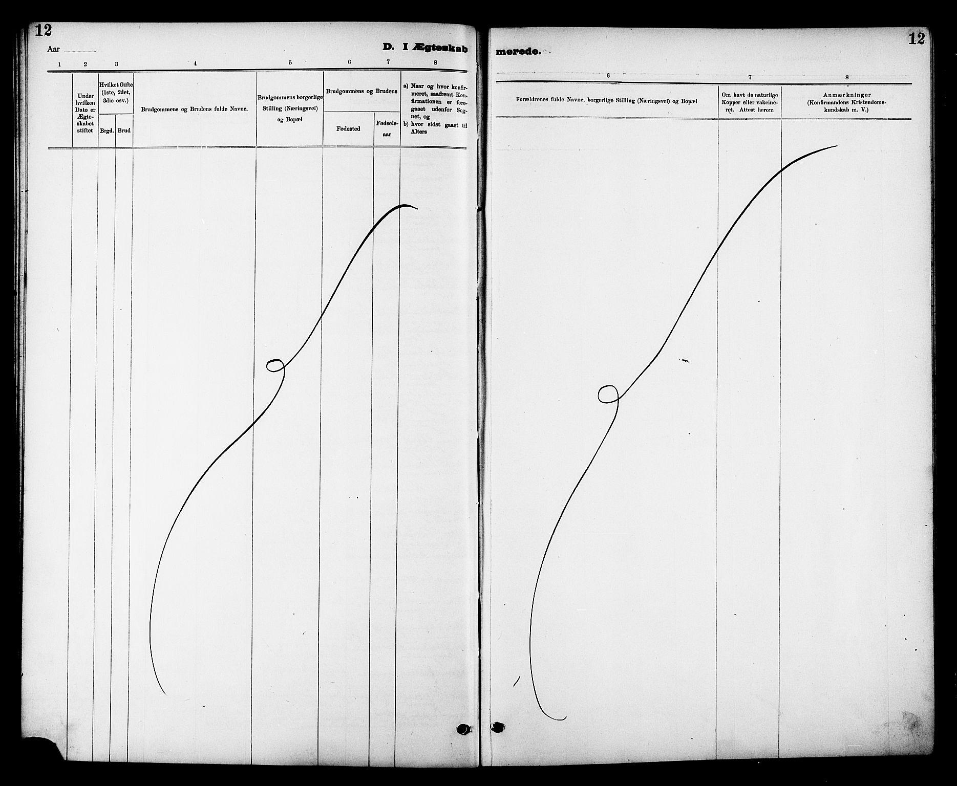 SAT, Ministerialprotokoller, klokkerbøker og fødselsregistre - Sør-Trøndelag, 605/L0255: Klokkerbok nr. 605C02, 1908-1918, s. 12