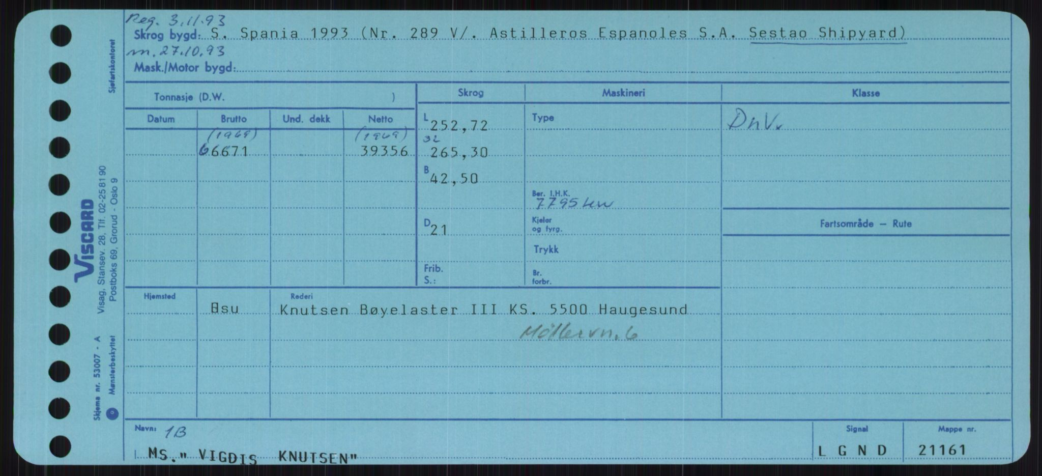 RA, Sjøfartsdirektoratet med forløpere, Skipsmålingen, H/Ha/L0006: Fartøy, Sver-Å, s. 419