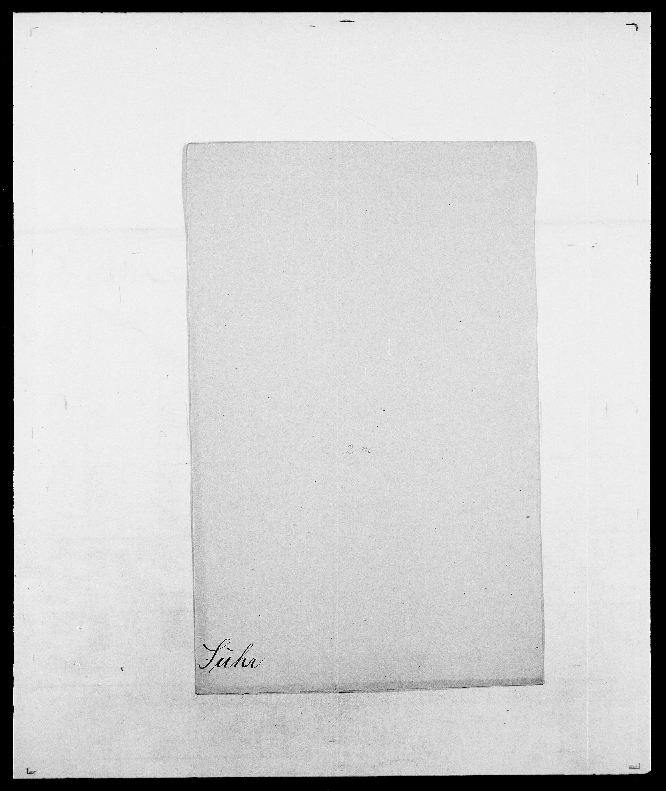 SAO, Delgobe, Charles Antoine - samling, D/Da/L0037: Steen, Sthen, Stein - Svare, Svanige, Svanne, se også Svanning og Schwane, s. 891