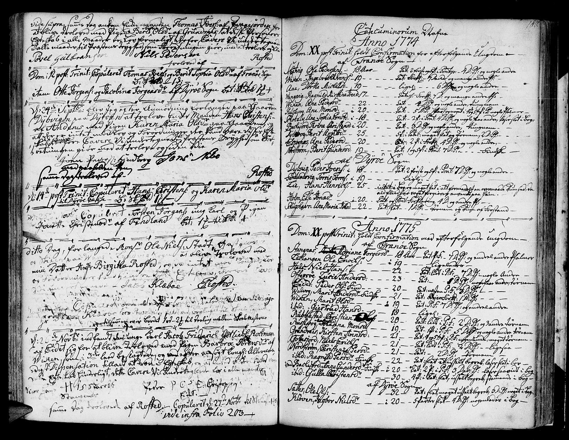 SATØ, Tranøy sokneprestkontor, I/Ia/Iaa/L0002kirke: Ministerialbok nr. 2, 1773-1806, s. 180