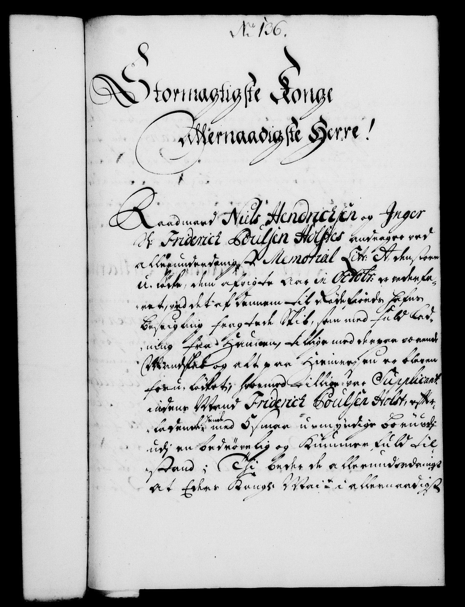 RA, Rentekammeret, Kammerkanselliet, G/Gf/Gfa/L0010: Norsk relasjons- og resolusjonsprotokoll (merket RK 52.10), 1727, s. 982