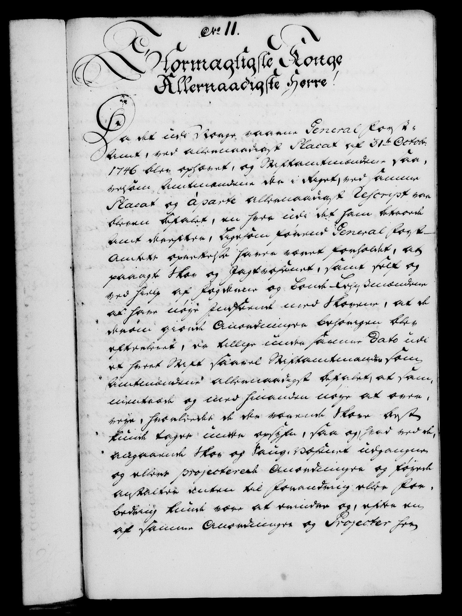 RA, Rentekammeret, Kammerkanselliet, G/Gf/Gfa/L0035: Norsk relasjons- og resolusjonsprotokoll (merket RK 52.35), 1753, s. 66