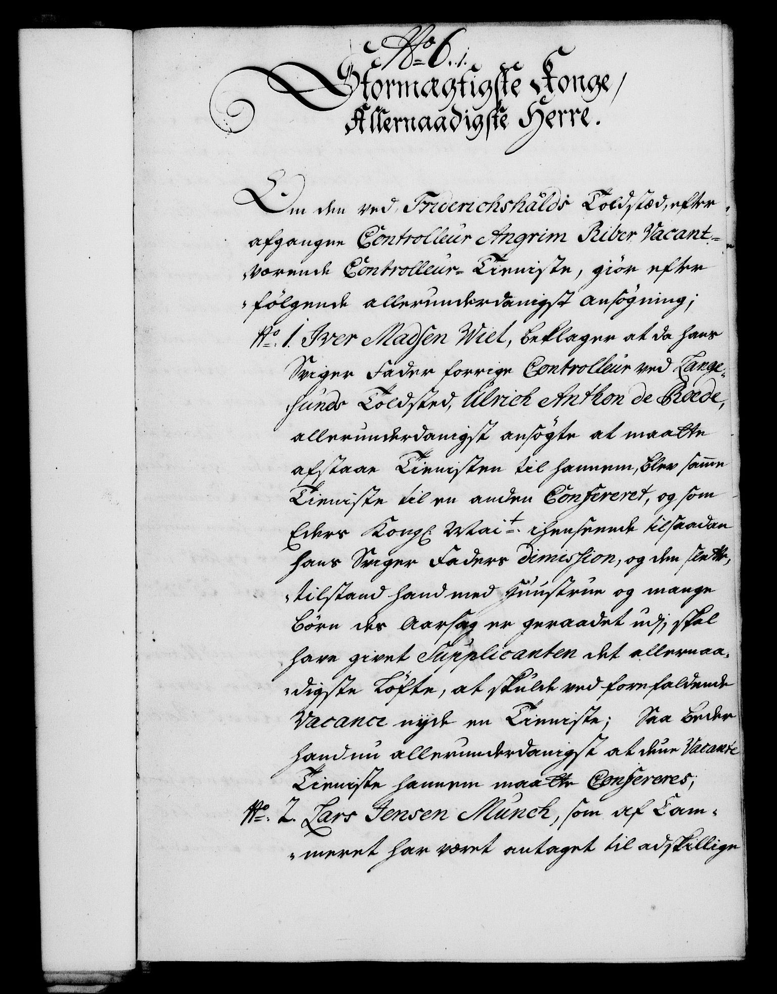 RA, Rentekammeret, Kammerkanselliet, G/Gf/Gfa/L0019: Norsk relasjons- og resolusjonsprotokoll (merket RK 52.19), 1736, s. 50