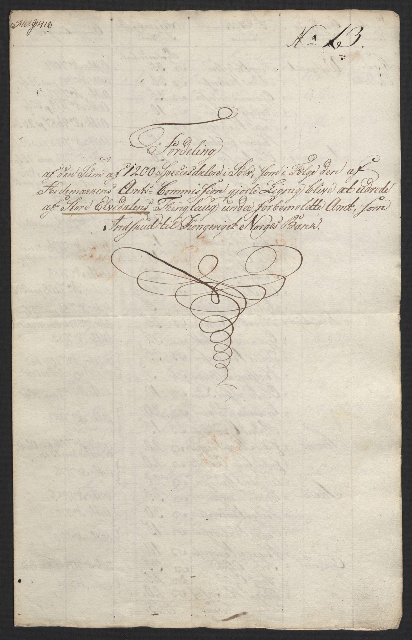 NOBA, Norges Bank/Sølvskatten 1816*, 1816, s. 13