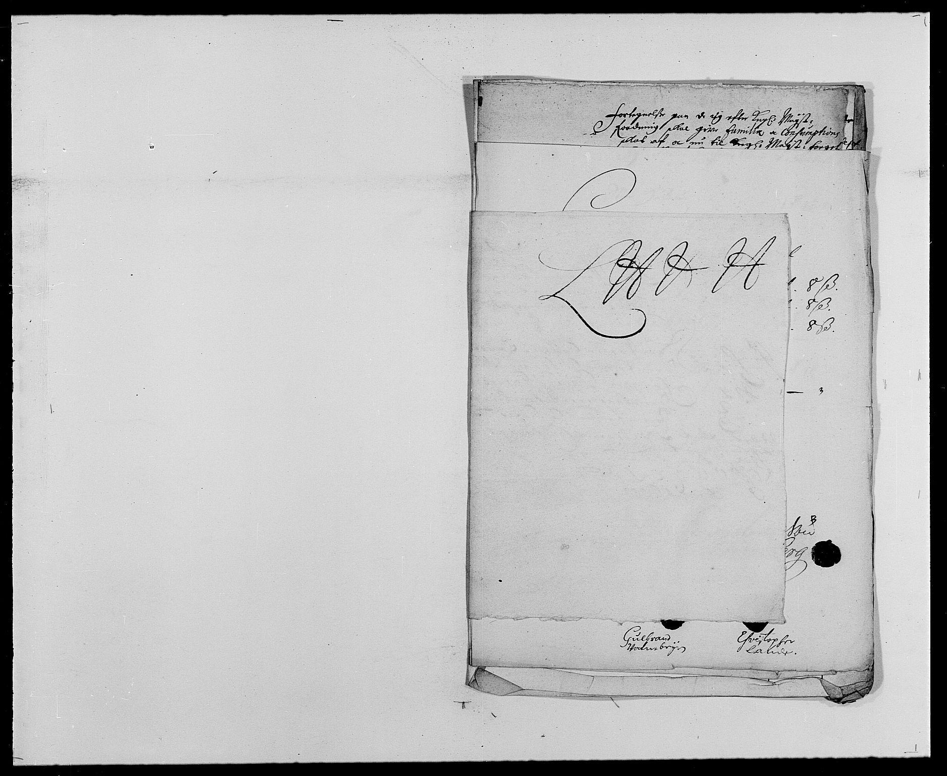 RA, Rentekammeret inntil 1814, Reviderte regnskaper, Fogderegnskap, R24/L1571: Fogderegnskap Numedal og Sandsvær, 1679-1686, s. 407