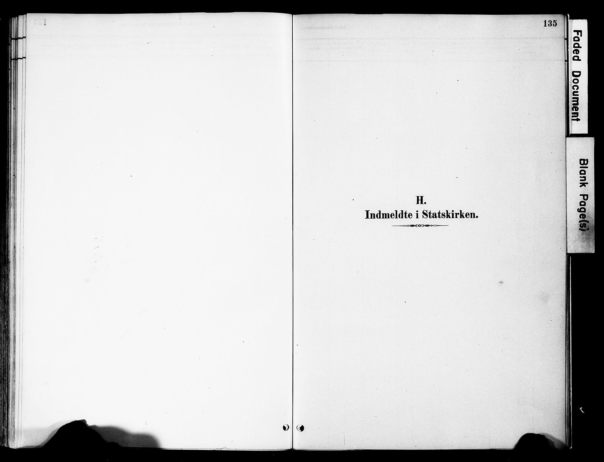SAH, Vestre Slidre prestekontor, Ministerialbok nr. 5, 1881-1912, s. 135