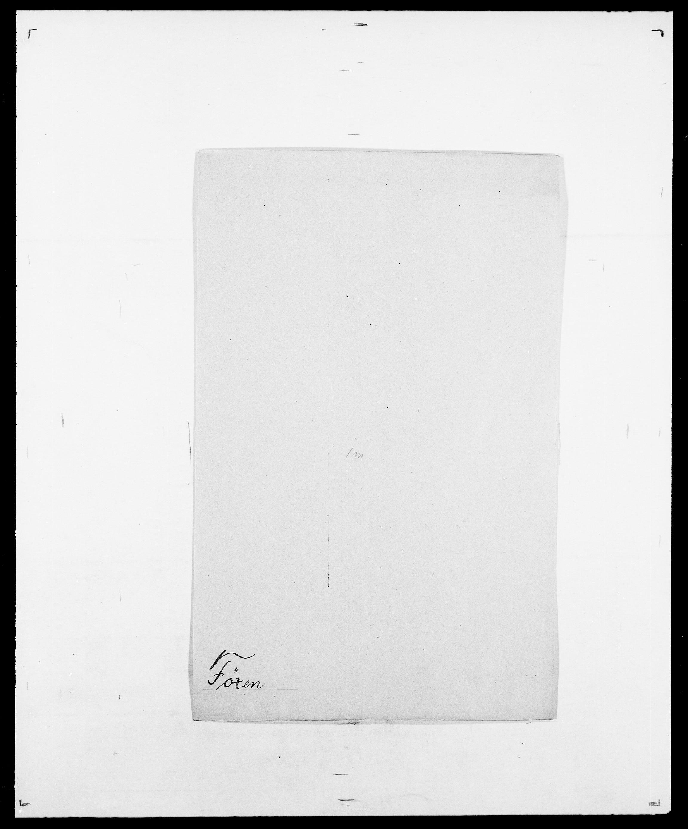 SAO, Delgobe, Charles Antoine - samling, D/Da/L0013: Forbos - Geving, s. 300