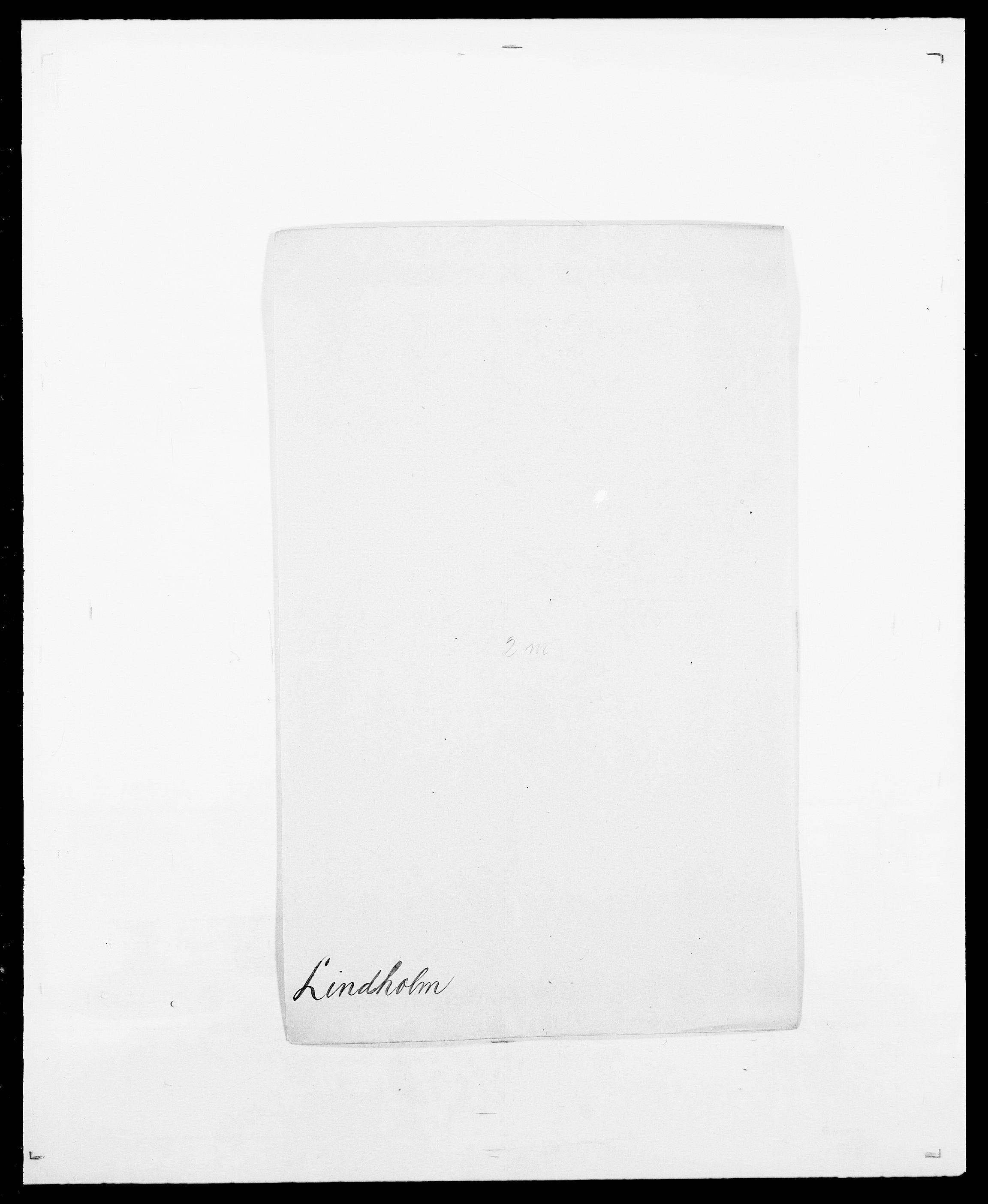 SAO, Delgobe, Charles Antoine - samling, D/Da/L0023: Lau - Lirvyn, s. 610