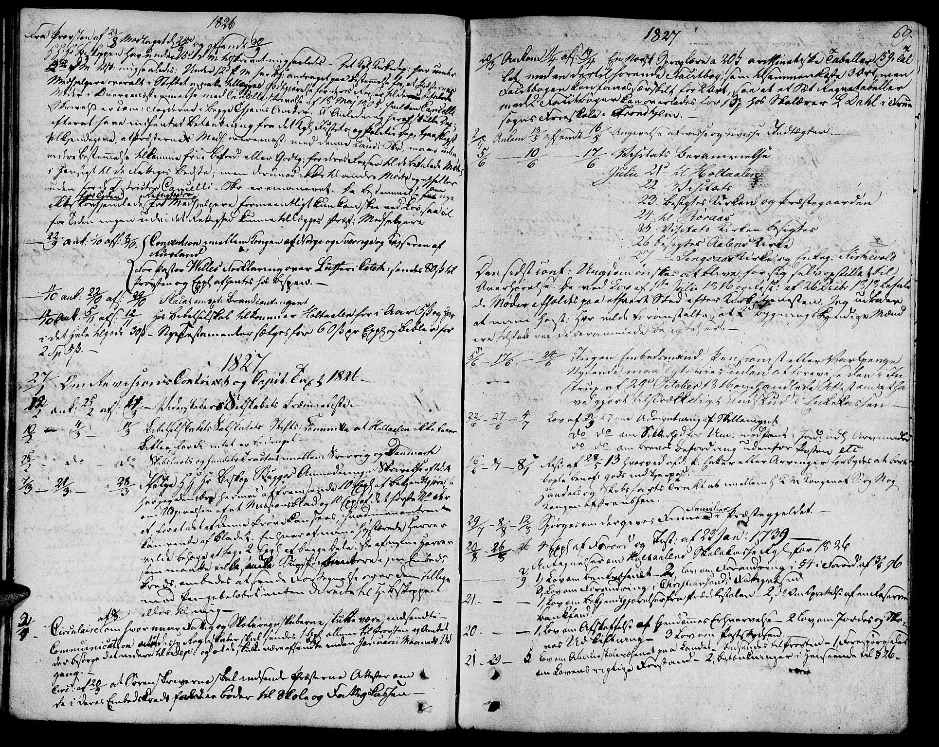 SAT, Ministerialprotokoller, klokkerbøker og fødselsregistre - Sør-Trøndelag, 685/L0953: Ministerialbok nr. 685A02, 1805-1816, s. 69