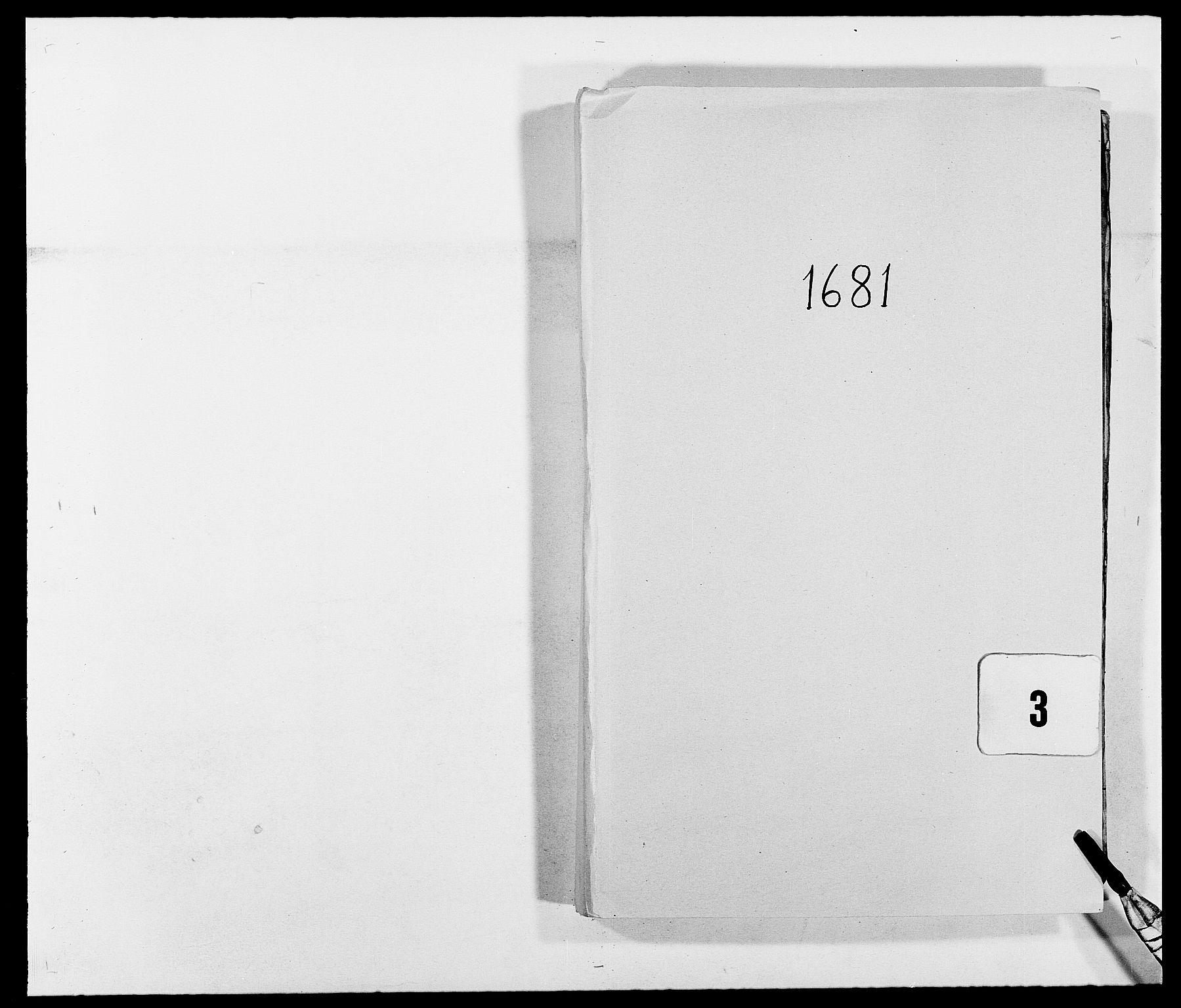 RA, Rentekammeret inntil 1814, Reviderte regnskaper, Fogderegnskap, R02/L0102: Fogderegnskap Moss og Verne kloster, 1675-1681, s. 228
