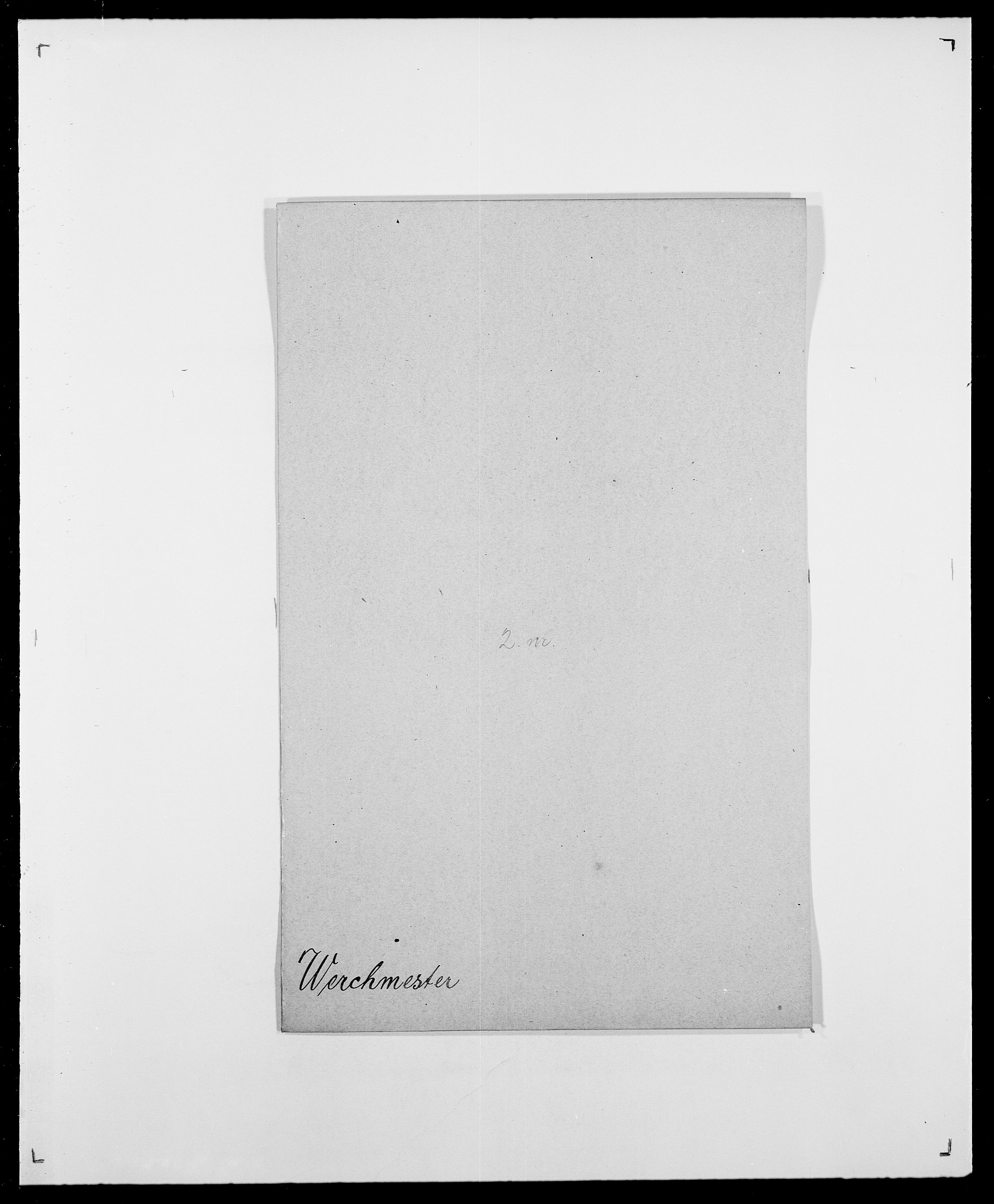 SAO, Delgobe, Charles Antoine - samling, D/Da/L0041: Vemmestad - Viker, s. 55