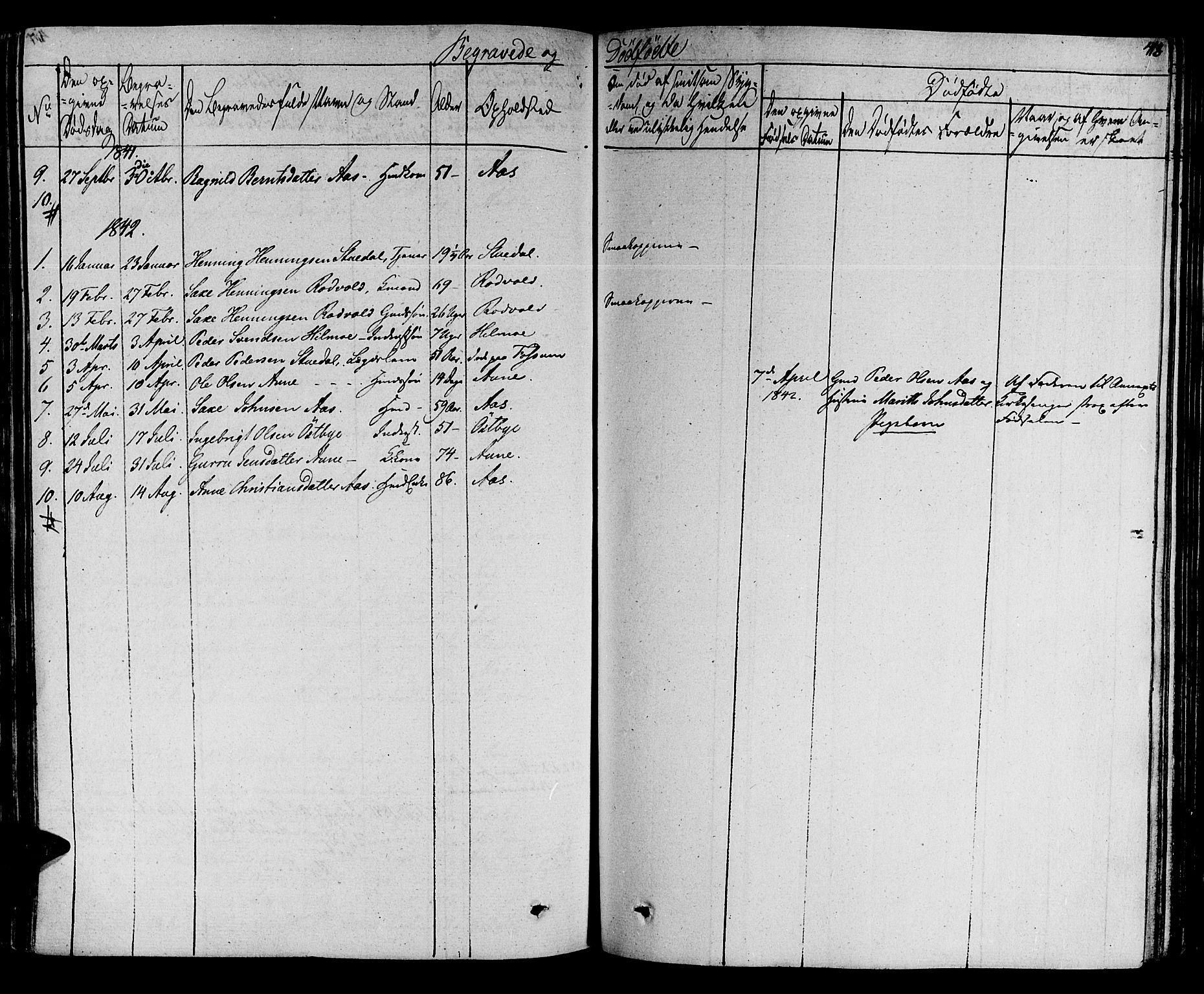 SAT, Ministerialprotokoller, klokkerbøker og fødselsregistre - Sør-Trøndelag, 695/L1144: Ministerialbok nr. 695A05 /2, 1824-1842, s. 418