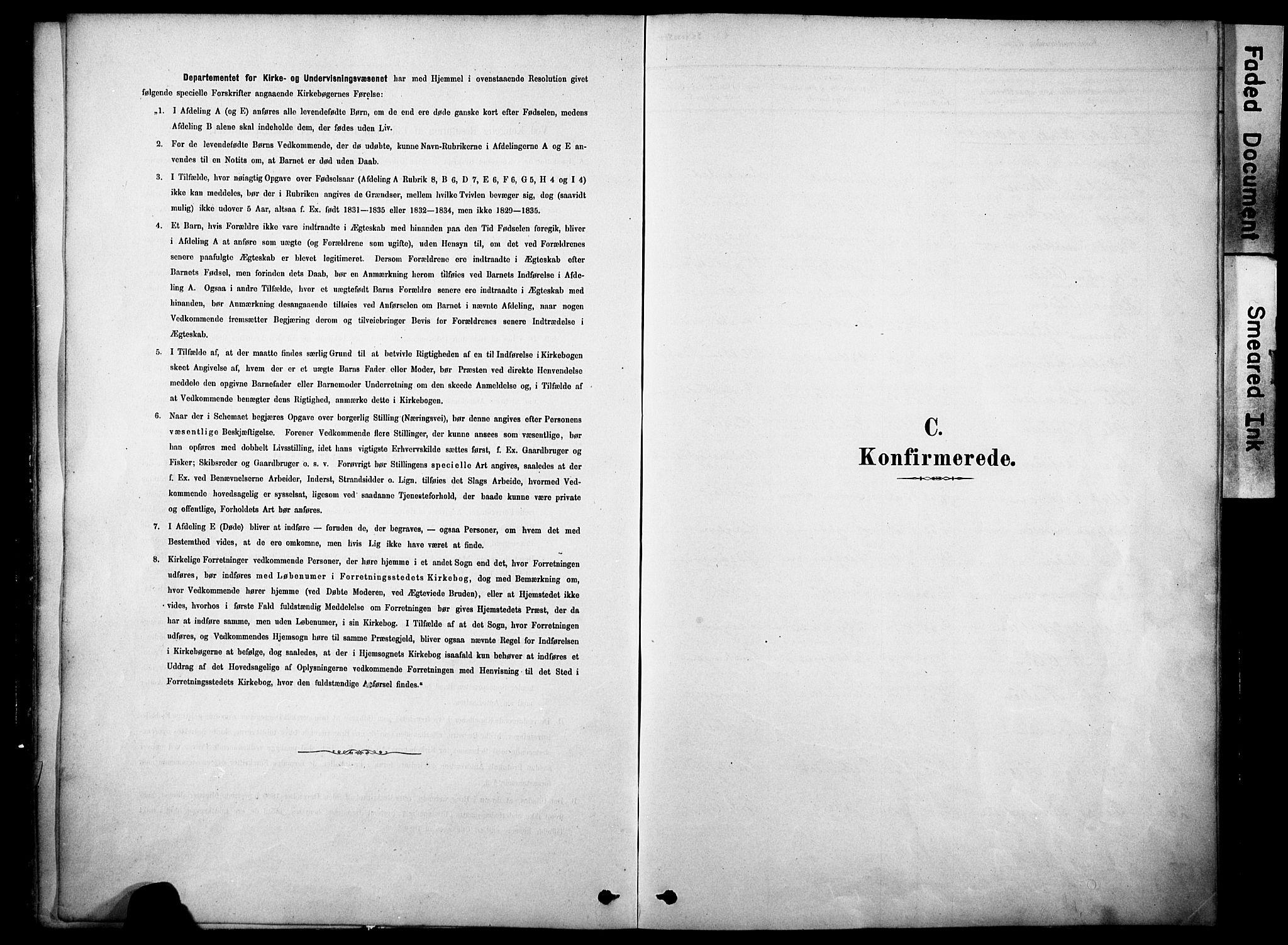 SAH, Skjåk prestekontor, Ministerialbok nr. 2, 1878-1907