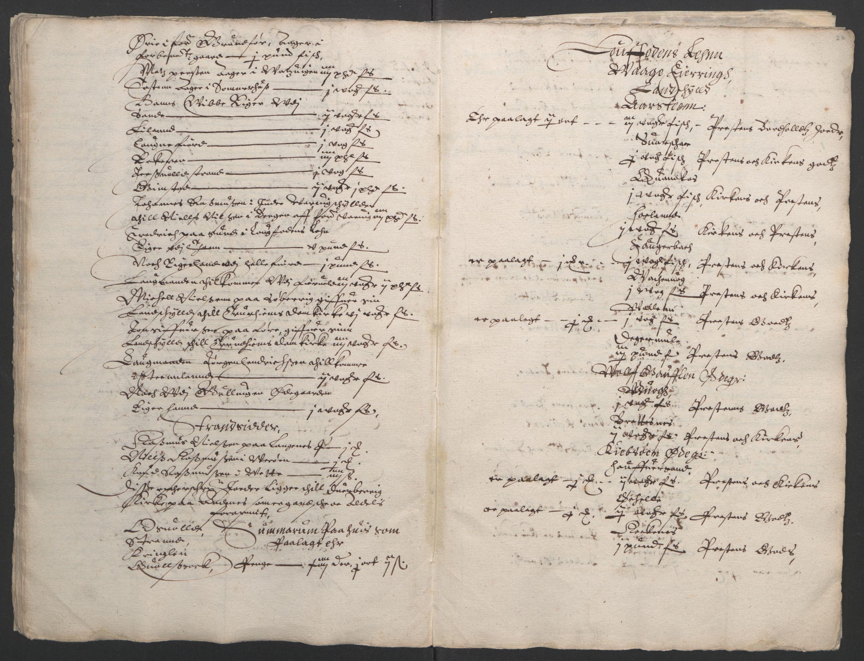 RA, Stattholderembetet 1572-1771, Ek/L0006: Jordebøker til utlikning av garnisonsskatt 1624-1626:, 1626, s. 28