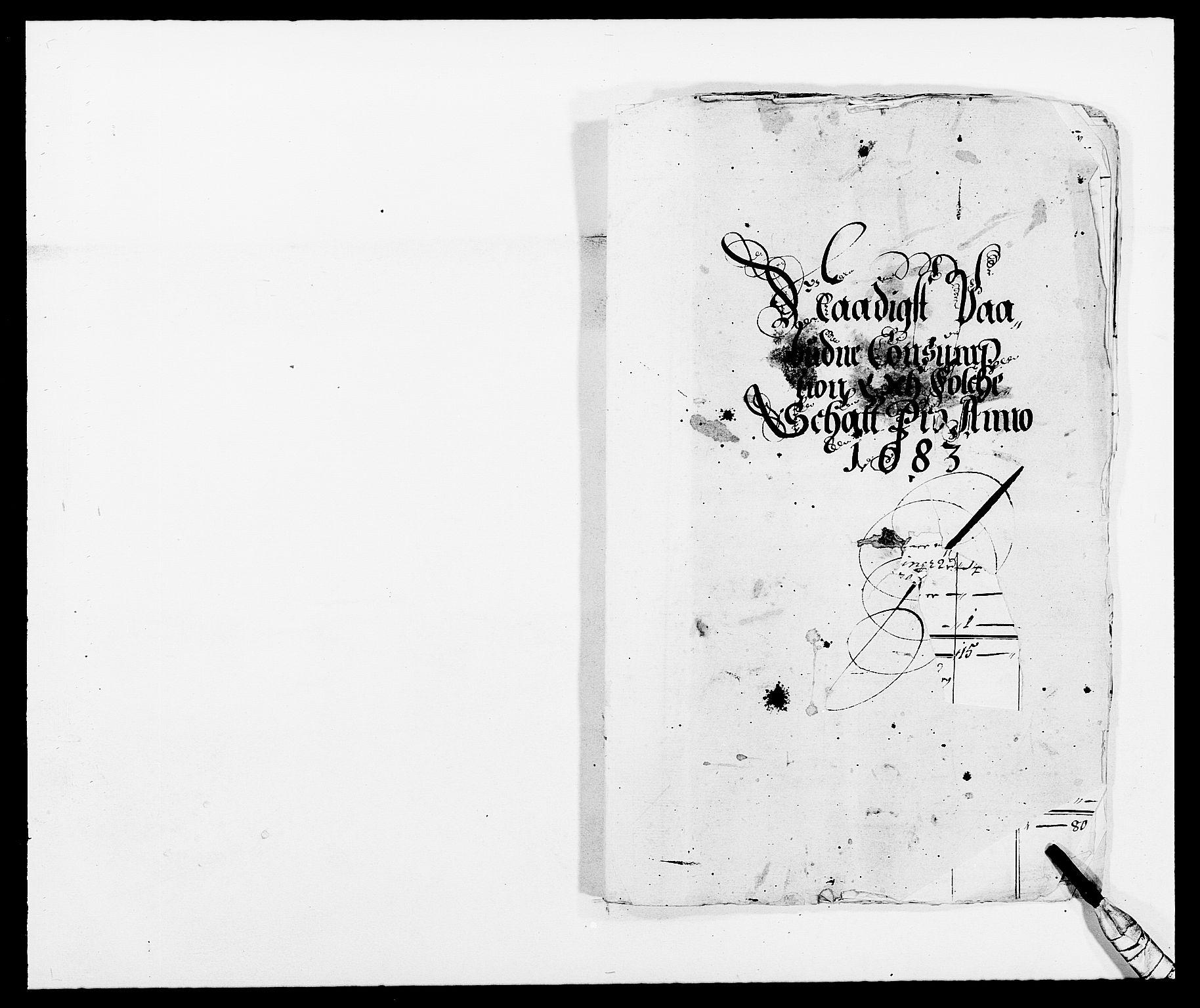 RA, Rentekammeret inntil 1814, Reviderte regnskaper, Fogderegnskap, R03/L0114: Fogderegnskap Onsøy, Tune, Veme og Åbygge fogderi, 1678-1683, s. 418