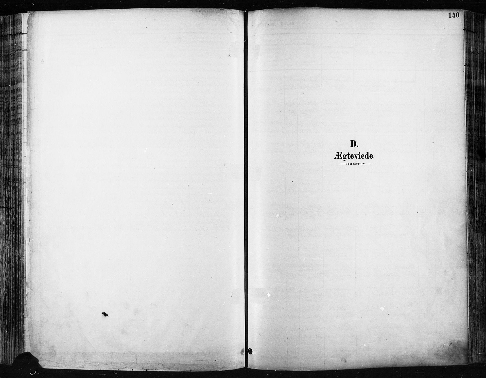 SAH, Jevnaker prestekontor, Ministerialbok nr. 9, 1891-1901, s. 150