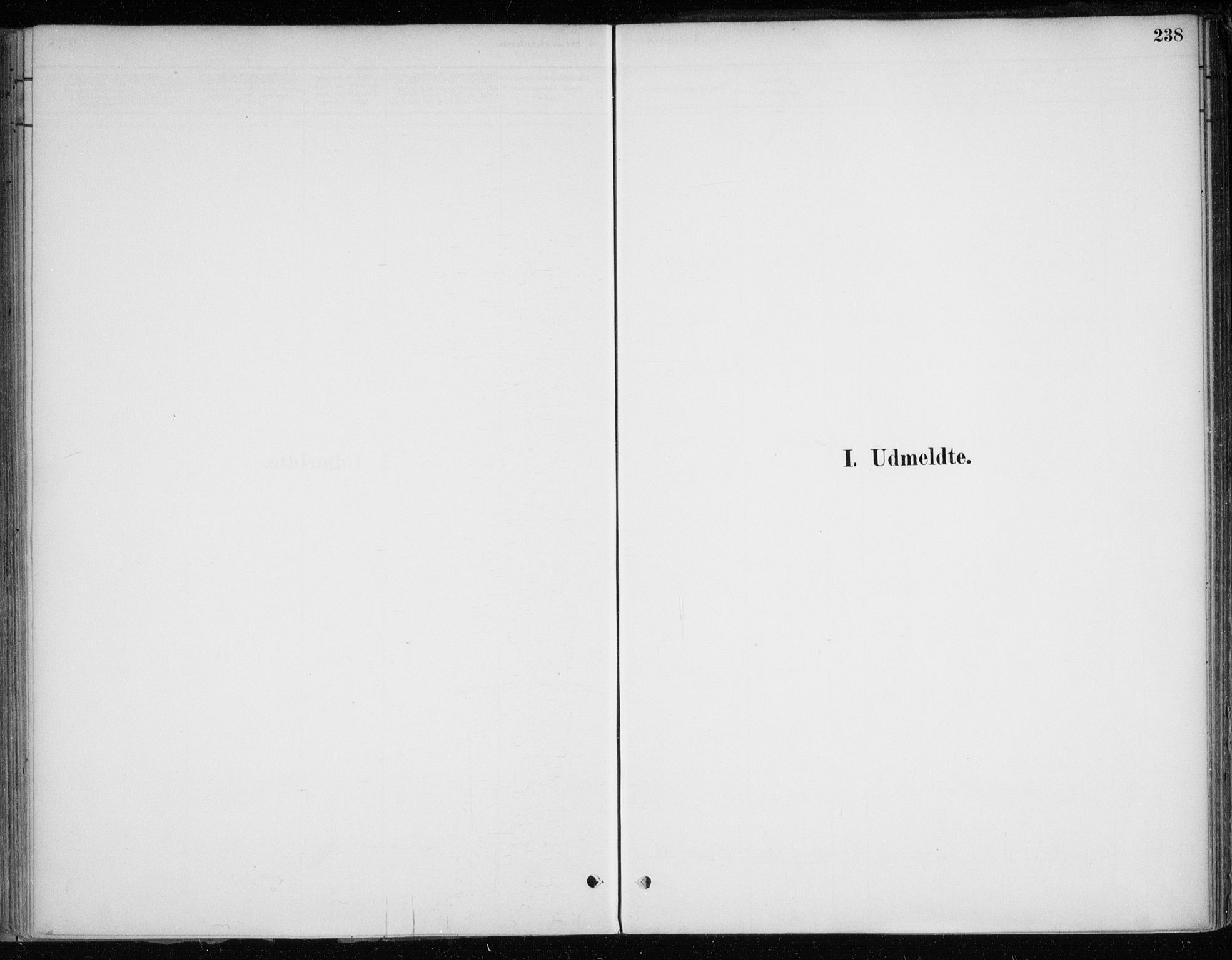 SATØ, Hammerfest sokneprestkontor, H/Ha/L0013.kirke: Ministerialbok nr. 13, 1898-1917, s. 238