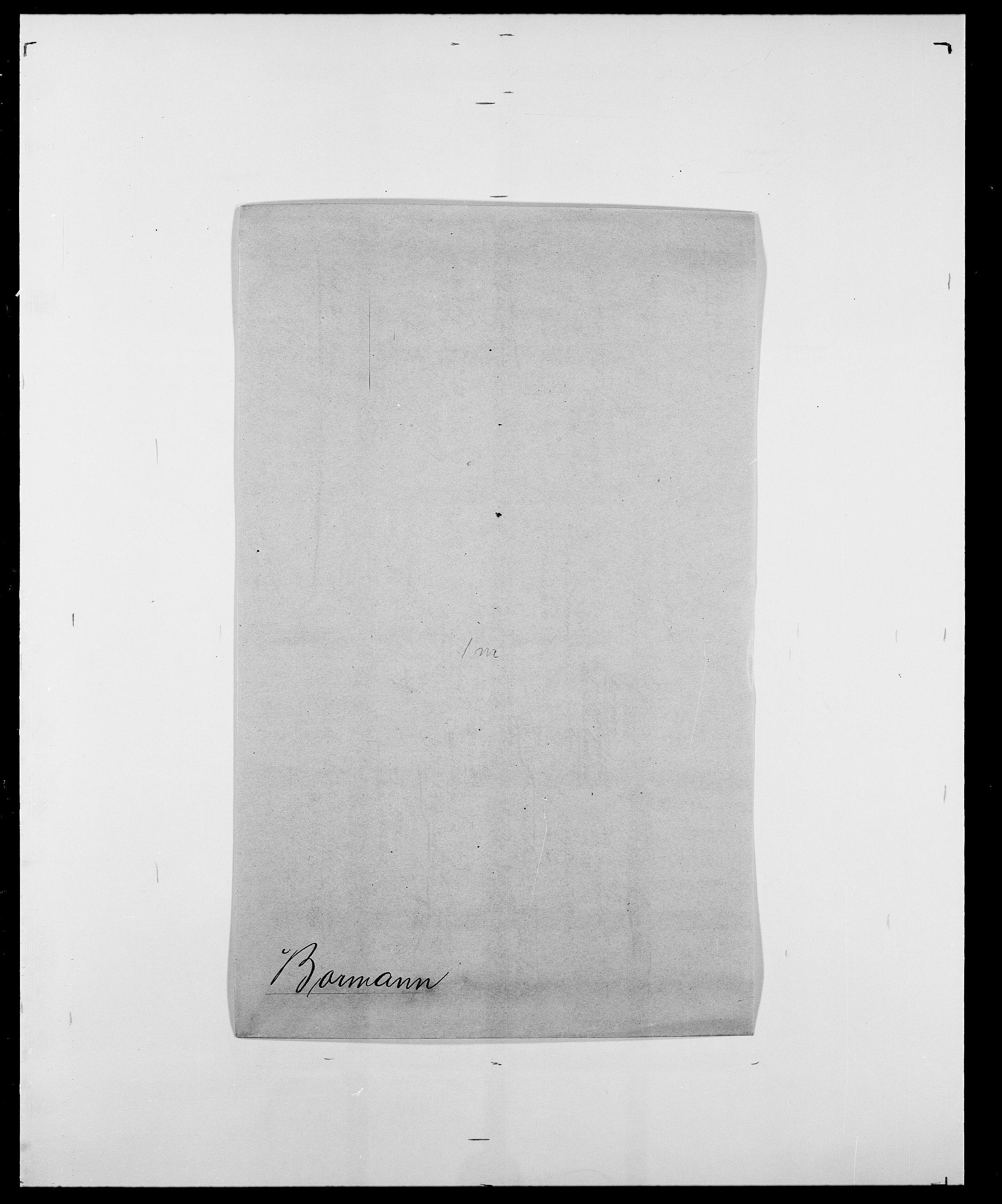 SAO, Delgobe, Charles Antoine - samling, D/Da/L0005: Boalth - Brahm, s. 291