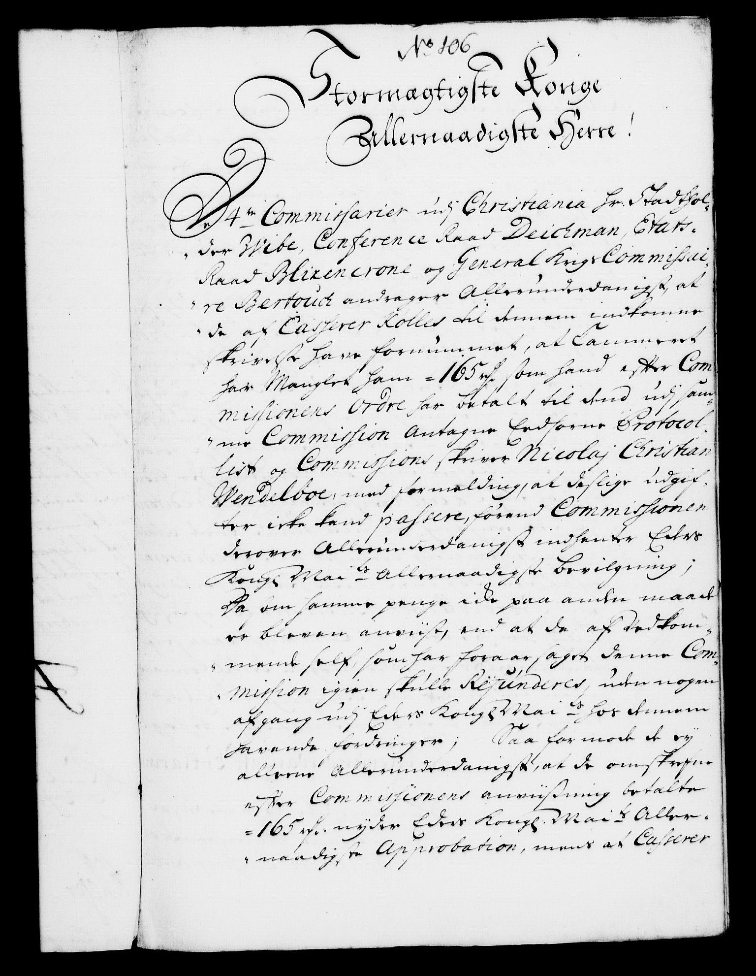 RA, Rentekammeret, Kammerkanselliet, G/Gf/Gfa/L0008: Norsk relasjons- og resolusjonsprotokoll (merket RK 52.8), 1725, s. 606