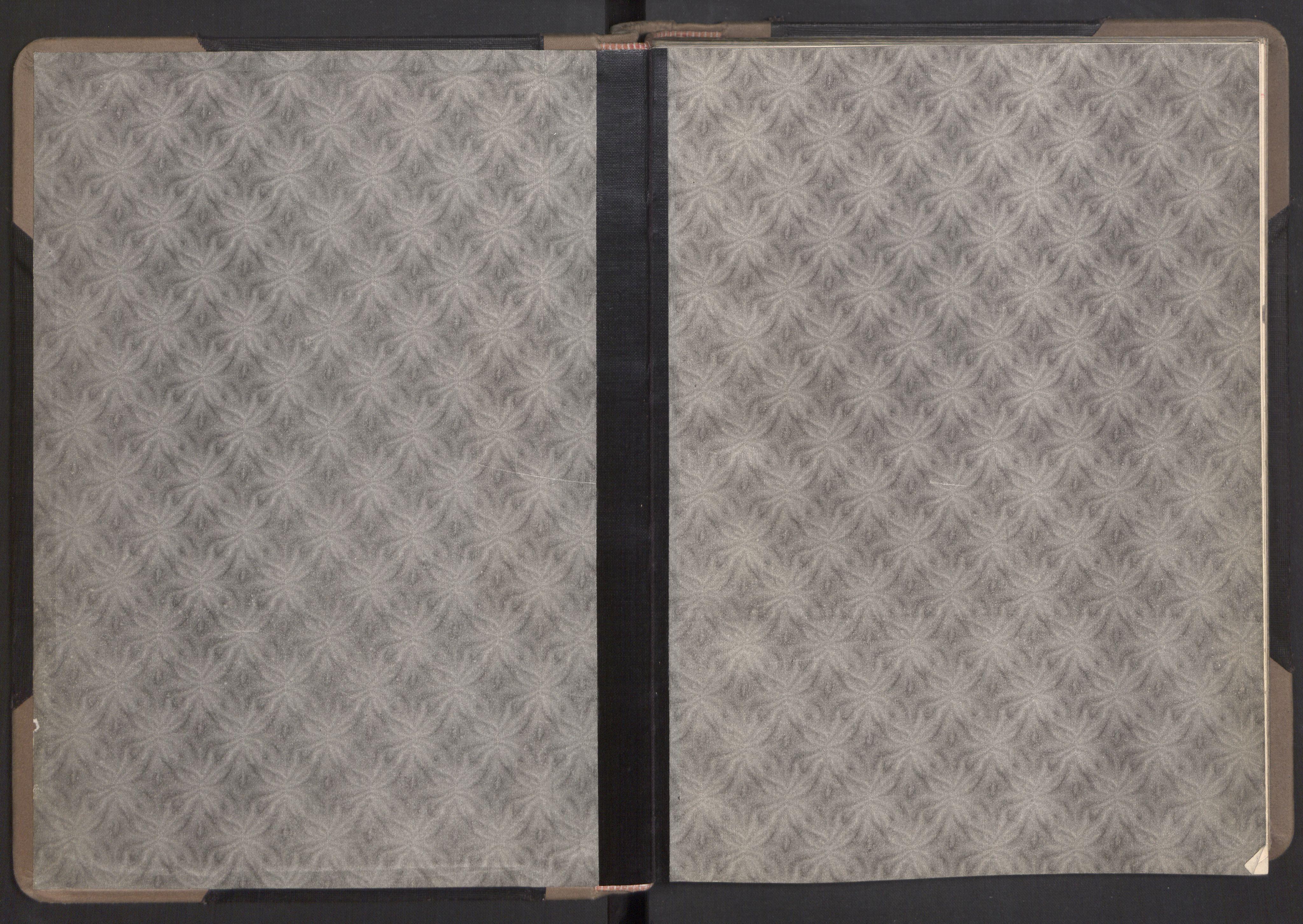 RA, Statspolitiet - Hovedkontoret / Osloavdelingen, C/Cl/L0020: Brevjournal, 1941-1945