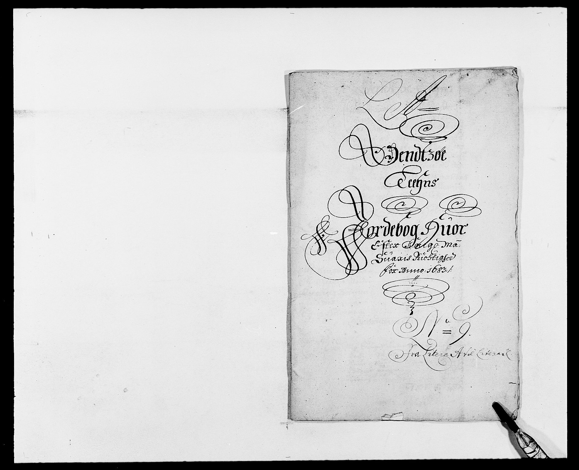 RA, Rentekammeret inntil 1814, Reviderte regnskaper, Fogderegnskap, R03/L0112: Fogderegnskap Onsøy, Tune, Veme og Åbygge fogderi, 1681-1683, s. 197