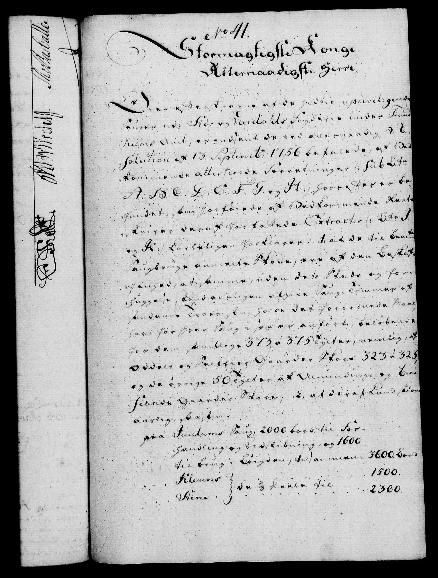 RA, Rentekammeret, Kammerkanselliet, G/Gf/Gfa/L0040: Norsk relasjons- og resolusjonsprotokoll (merket RK 52.40), 1758, s. 201