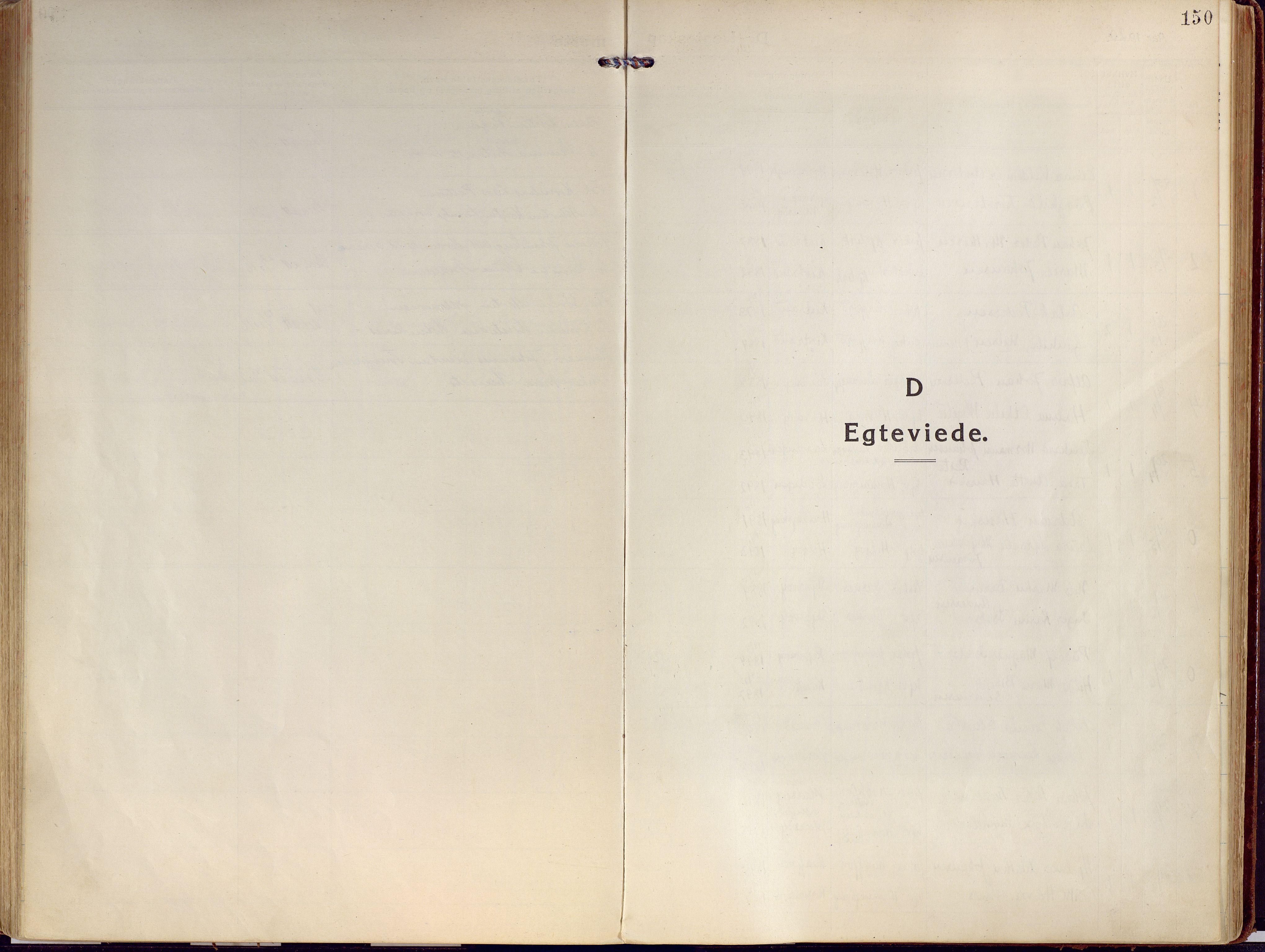 SATØ, Kjelvik/Nordkapp sokneprestkontor, H/Ha/L0002kirke: Ministerialbok nr. 2, 1920-1929, s. 150