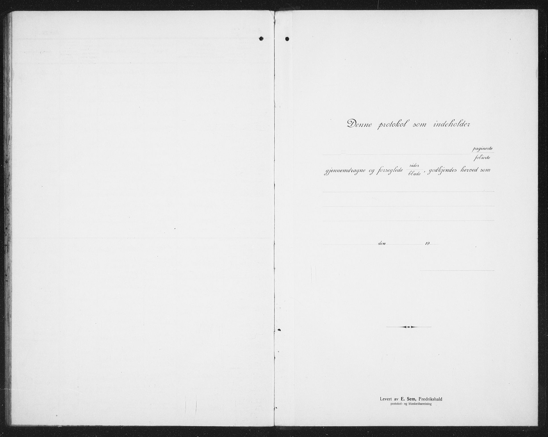 SAT, Ministerialprotokoller, klokkerbøker og fødselsregistre - Nordland, 874/L1083: Klokkerbok nr. 874C12, 1920-1936