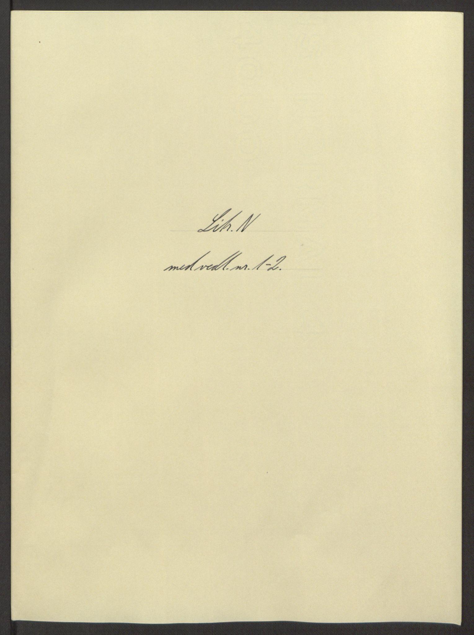 RA, Rentekammeret inntil 1814, Reviderte regnskaper, Fogderegnskap, R60/L3944: Fogderegnskap Orkdal og Gauldal, 1694, s. 156