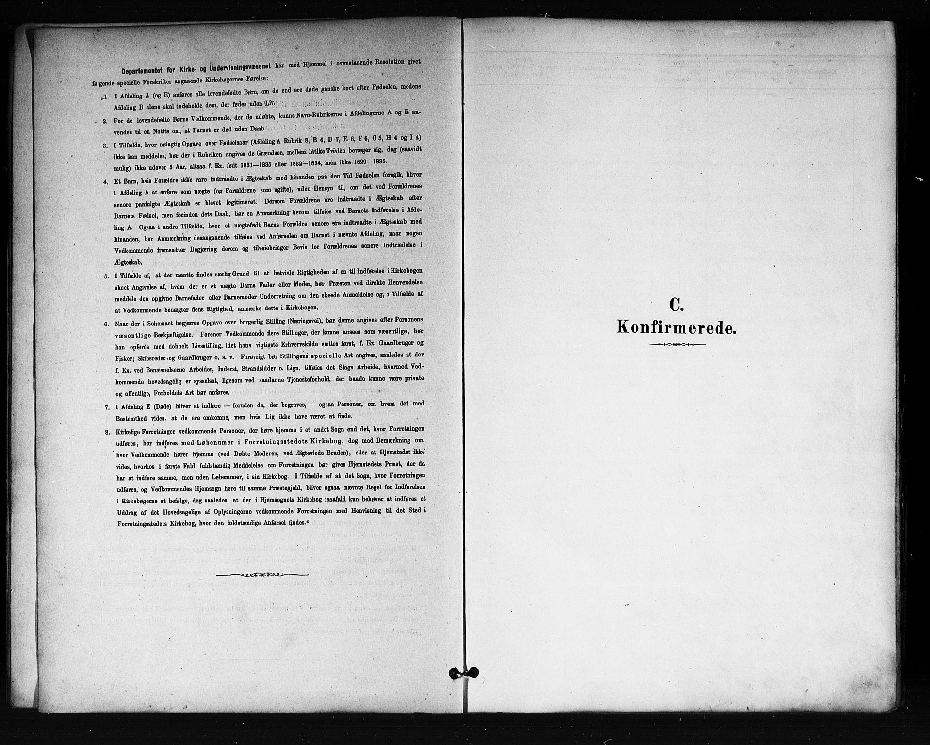 SAO, Uranienborg prestekontor Kirkebøker, F/Fa/L0002: Ministerialbok nr. 2, 1880-1896
