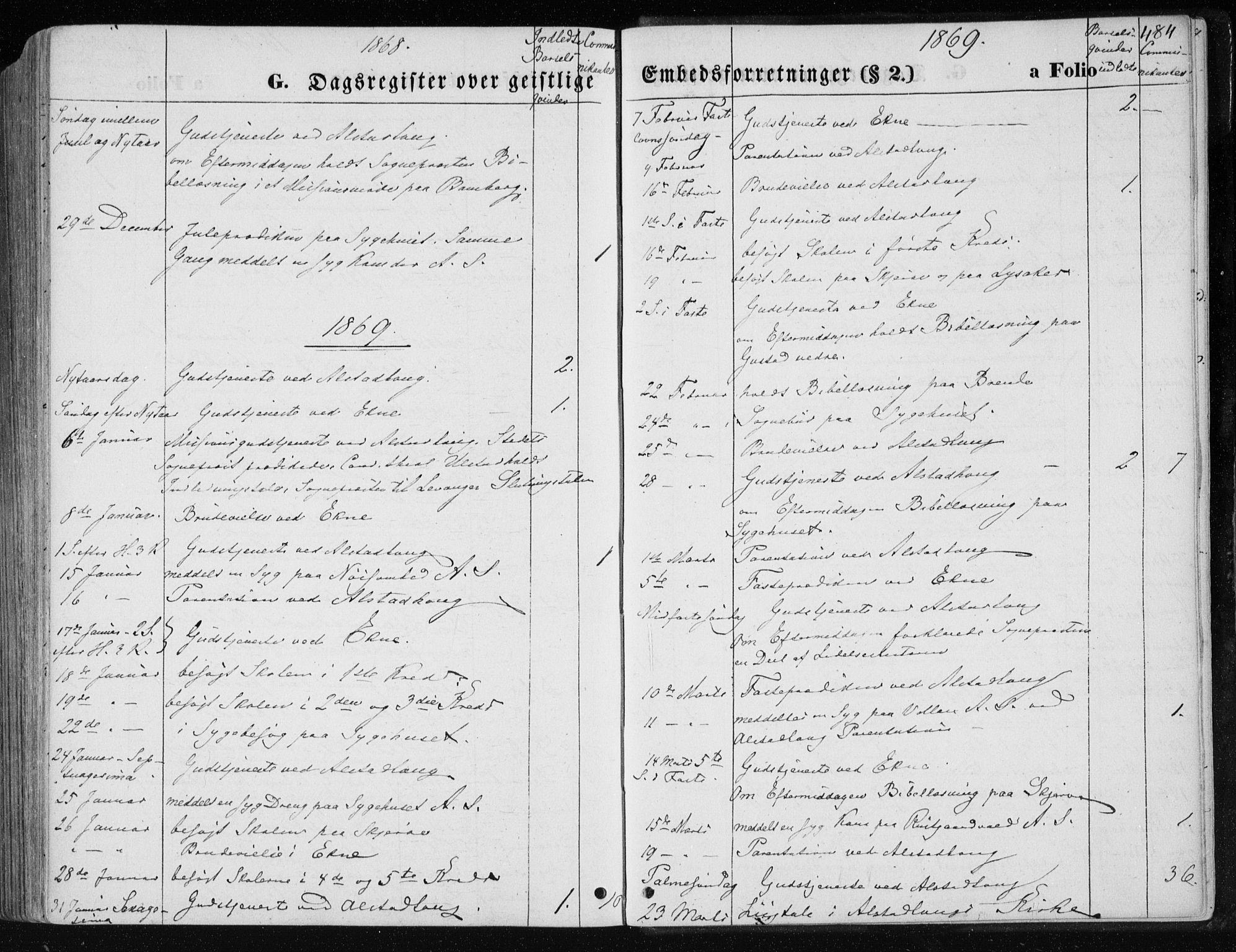 SAT, Ministerialprotokoller, klokkerbøker og fødselsregistre - Nord-Trøndelag, 717/L0157: Ministerialbok nr. 717A08 /1, 1863-1877, s. 484