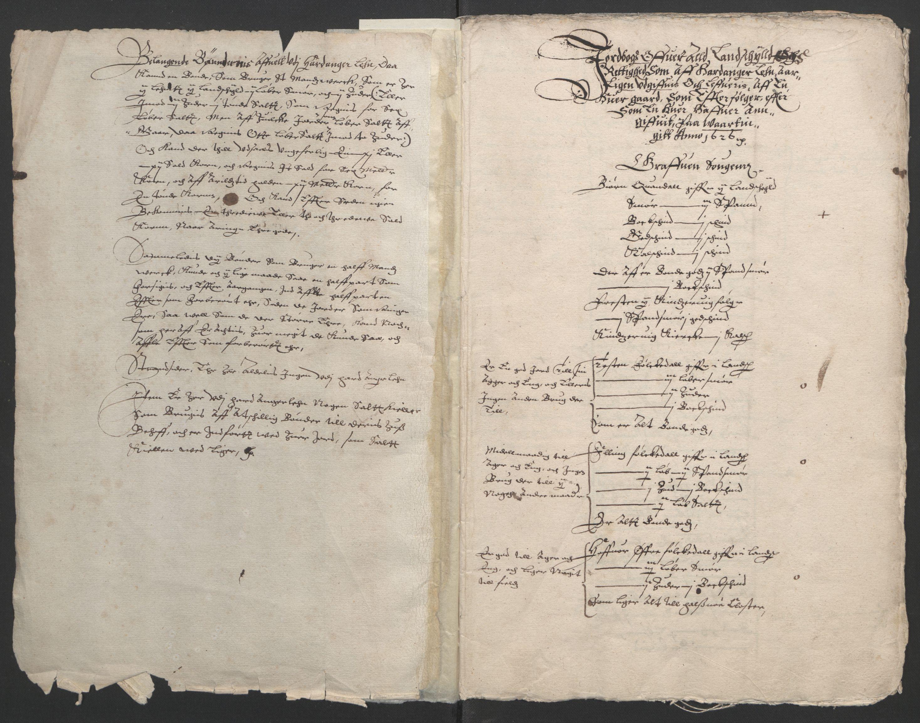 RA, Stattholderembetet 1572-1771, Ek/L0004: Jordebøker til utlikning av garnisonsskatt 1624-1626:, 1626, s. 230