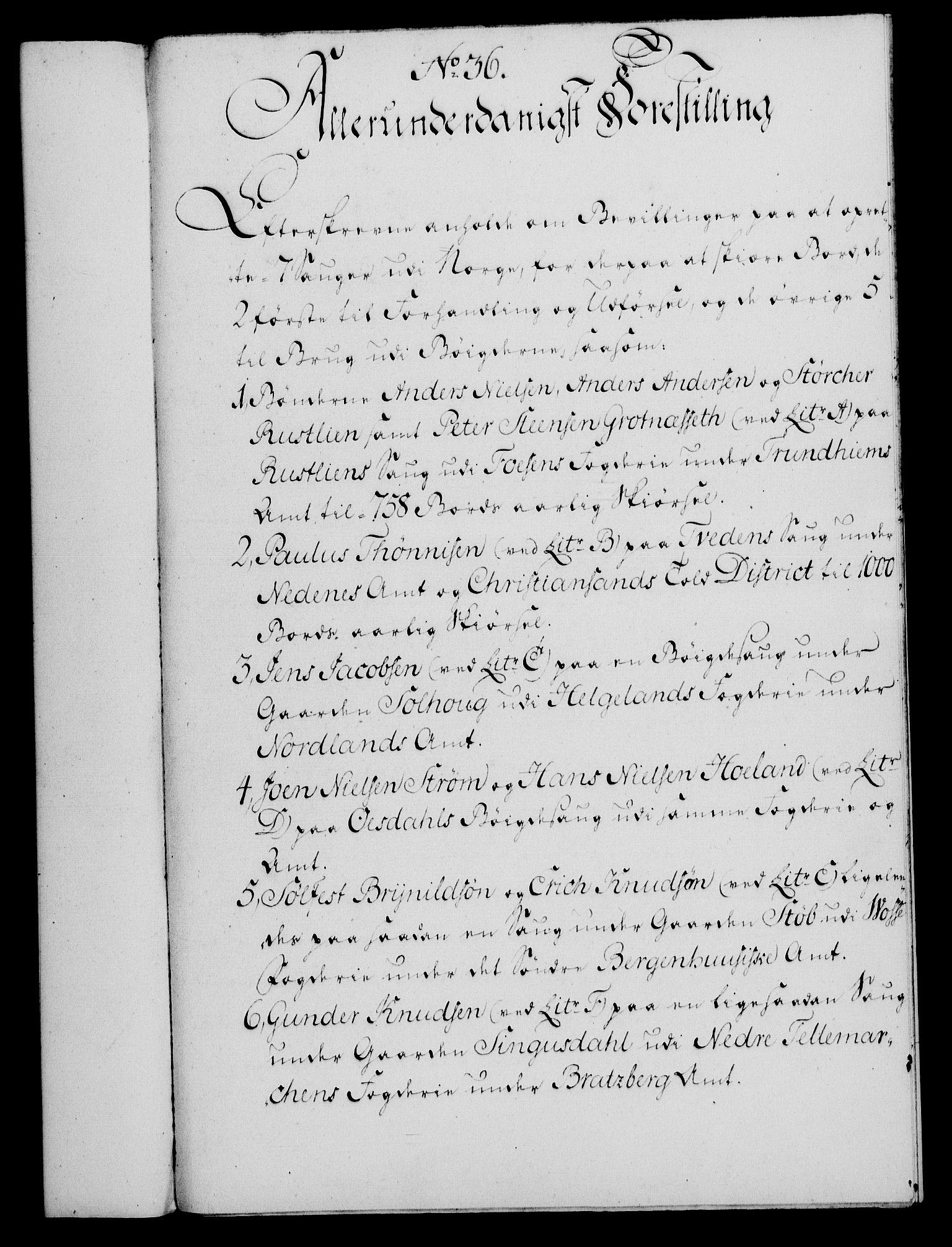 RA, Rentekammeret, Kammerkanselliet, G/Gf/Gfa/L0053: Norsk relasjons- og resolusjonsprotokoll (merket RK 52.53), 1771, s. 159