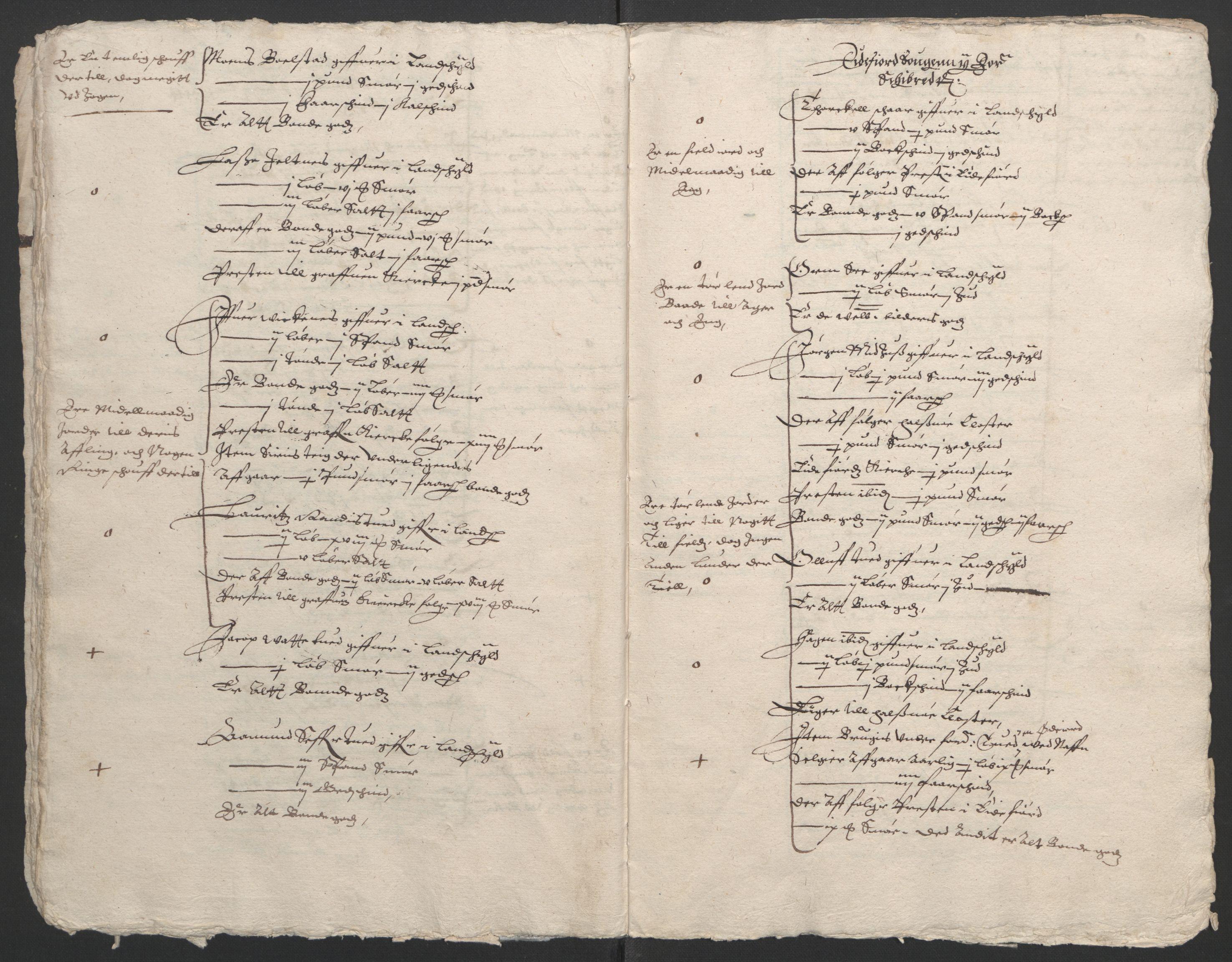 RA, Stattholderembetet 1572-1771, Ek/L0004: Jordebøker til utlikning av garnisonsskatt 1624-1626:, 1626, s. 239