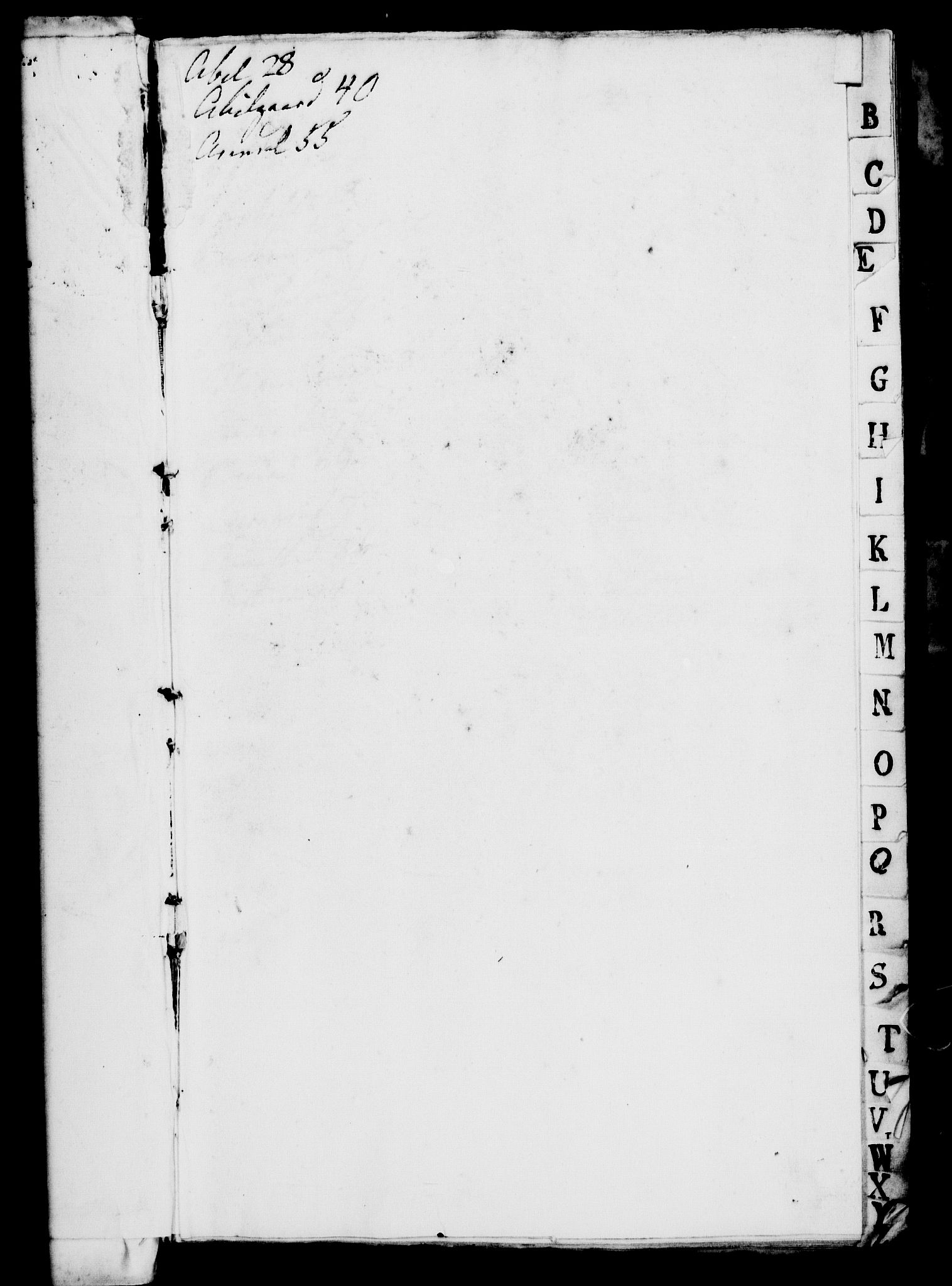 RA, Rentekammeret, Kammerkanselliet, G/Gf/Gfa/L0027: Norsk relasjons- og resolusjonsprotokoll (merket RK 52.27), 1744, s. 3