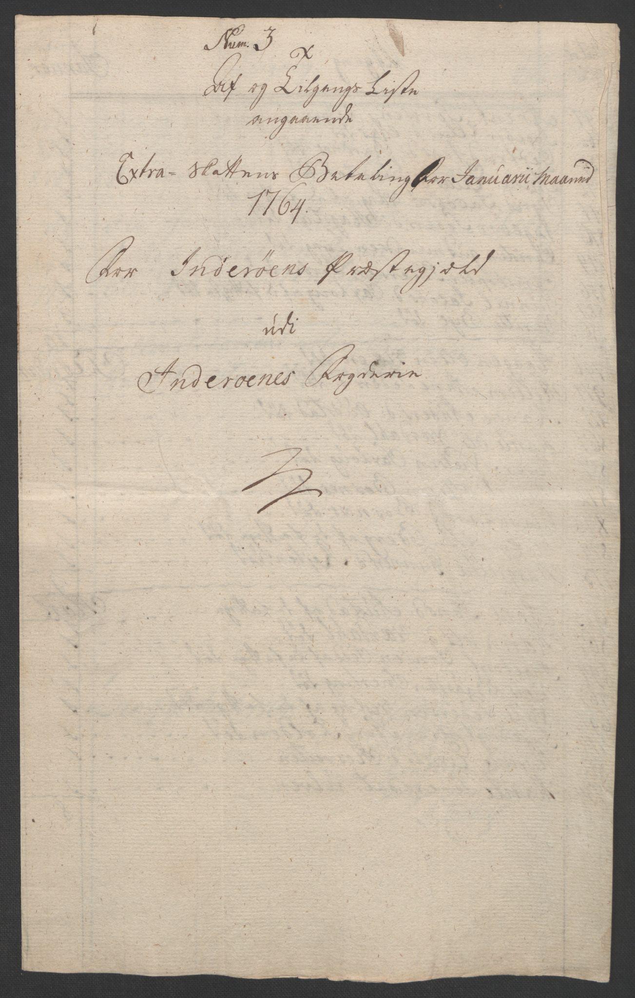 RA, Rentekammeret inntil 1814, Realistisk ordnet avdeling, Ol/L0020: [Gg 10]: Ekstraskatten, 23.09.1762. Romsdal, Strinda, Selbu, Inderøy., 1762-1764, s. 114