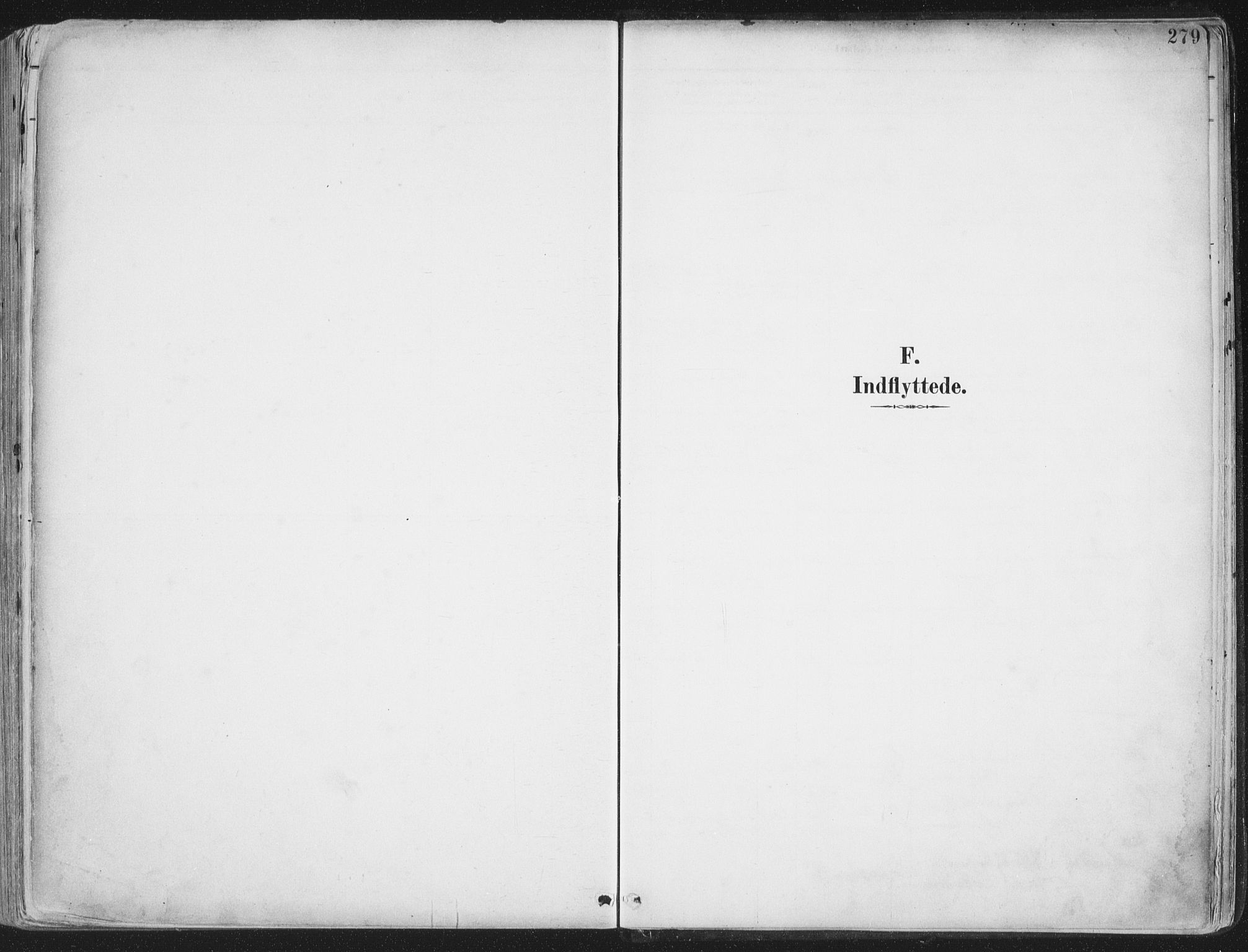 SAT, Ministerialprotokoller, klokkerbøker og fødselsregistre - Nordland, 888/L1246: Ministerialbok nr. 888A12, 1891-1903, s. 279