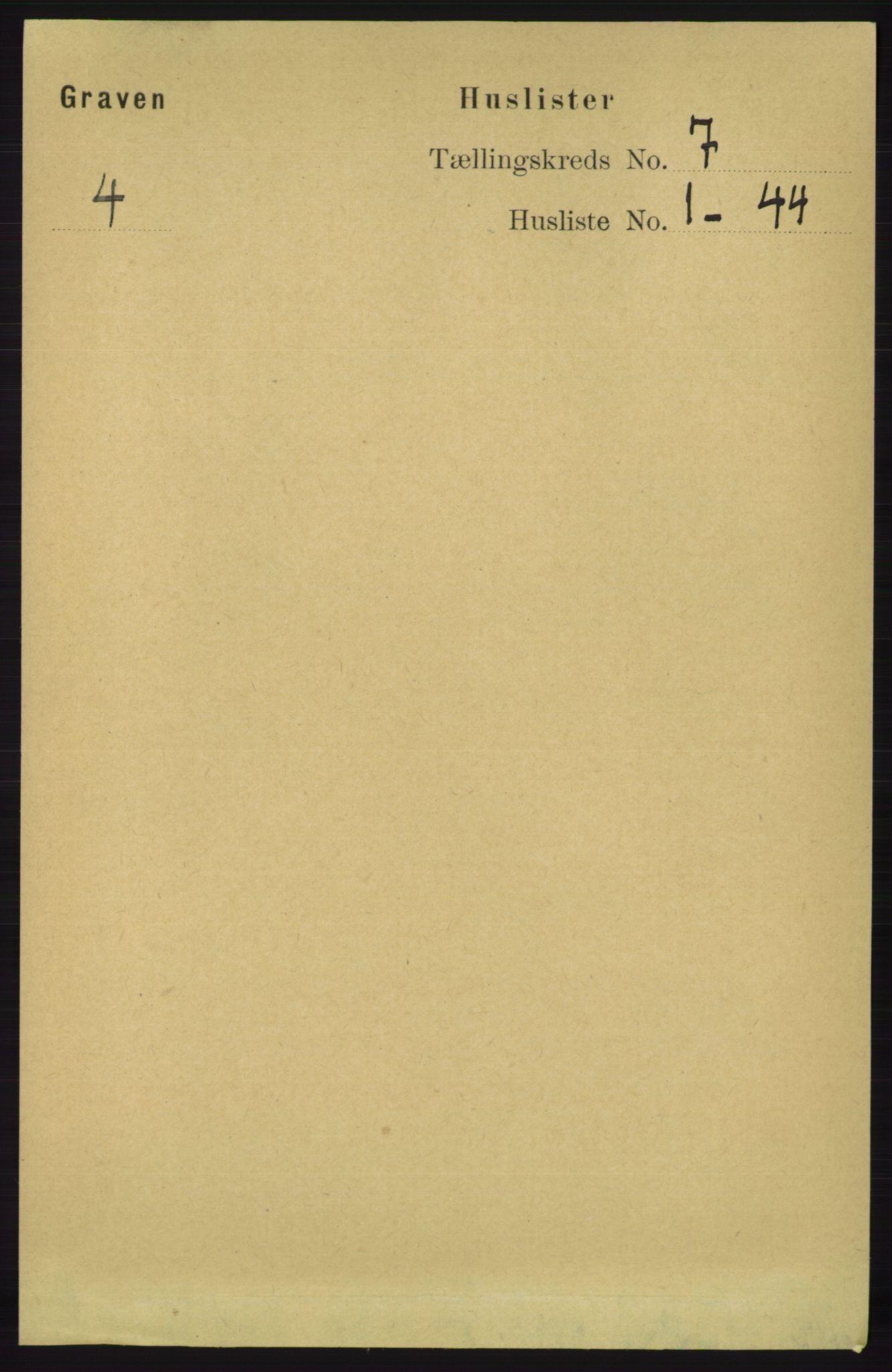 RA, Folketelling 1891 for 1233 Ulvik herred, 1891, s. 2224