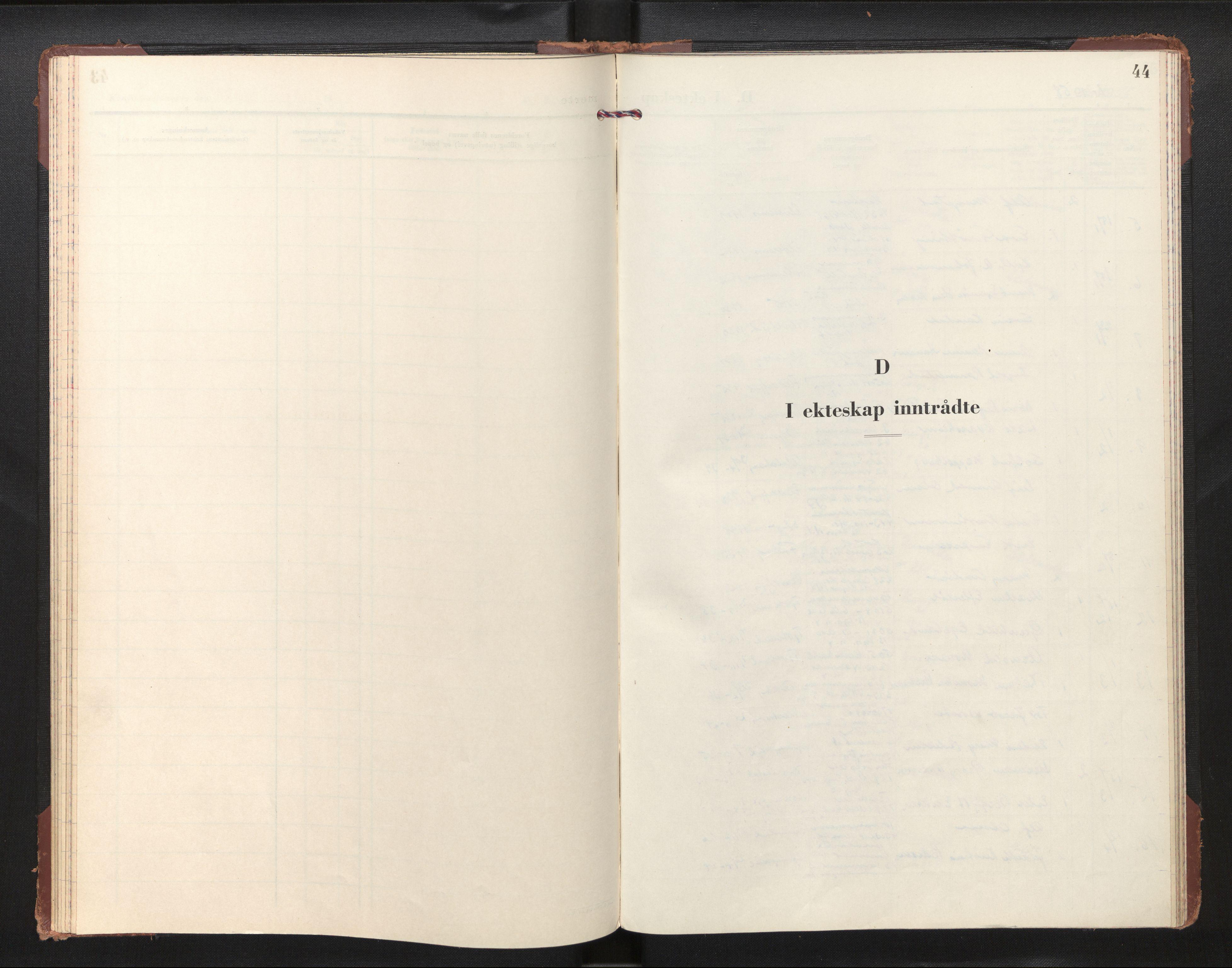 SAB, Privatarkiv 110 - Den norske sjømannsmisjon i utlandet/New York, H/Ha/L0012: Ministerialbok nr. A 12, 1958-1963, s. 43b-44a