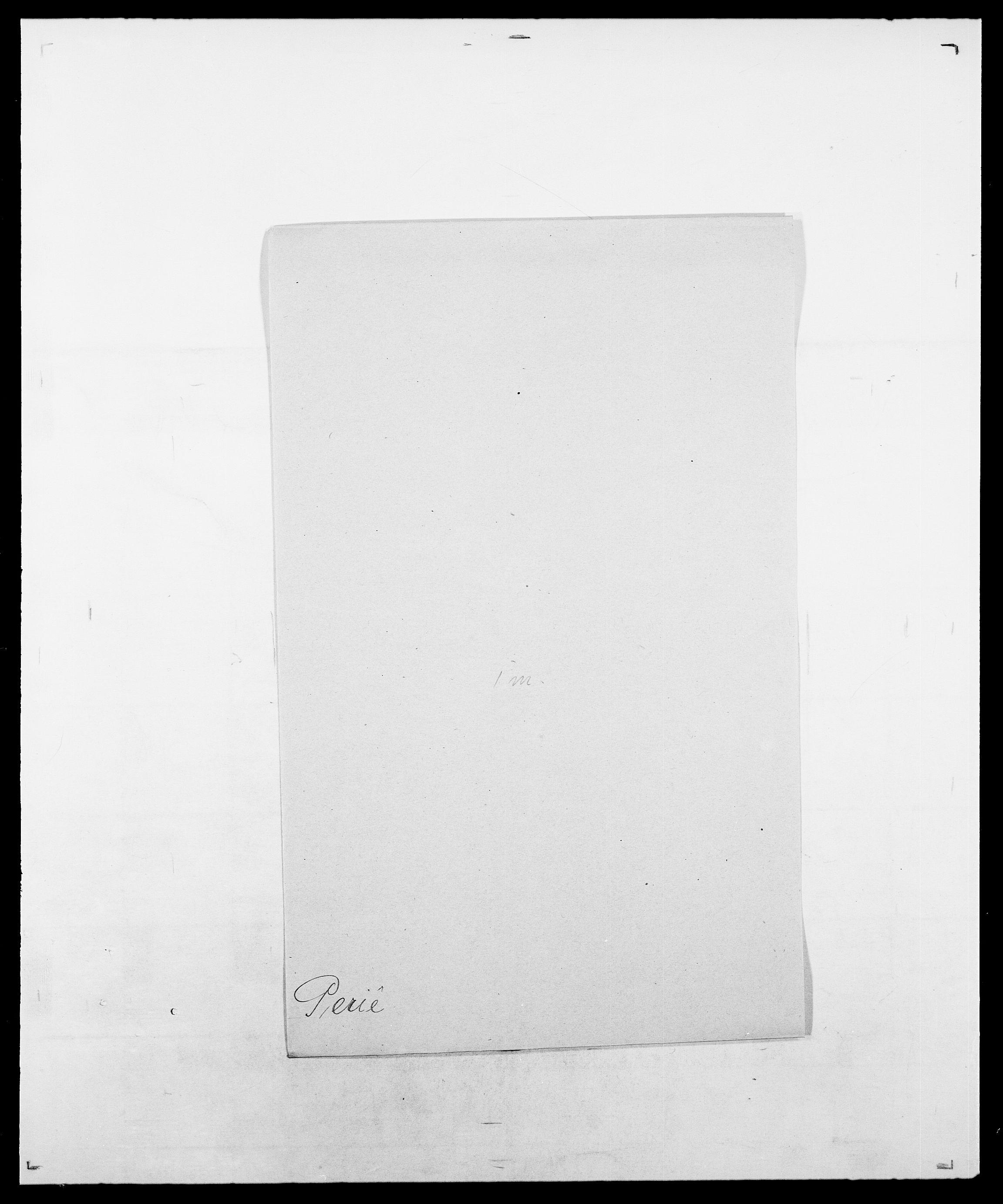 SAO, Delgobe, Charles Antoine - samling, D/Da/L0030: Paars - Pittelkov, s. 365