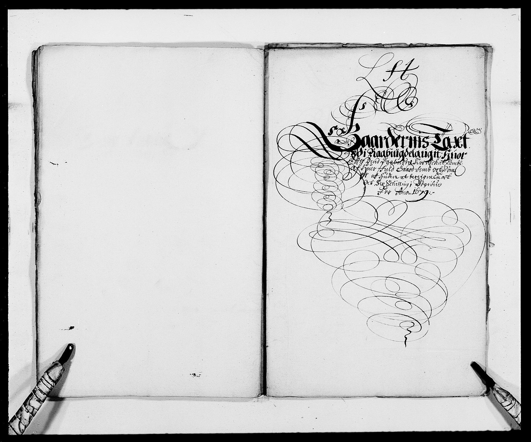 RA, Rentekammeret inntil 1814, Reviderte regnskaper, Fogderegnskap, R40/L2436: Fogderegnskap Råbyggelag, 1679-1680, s. 91