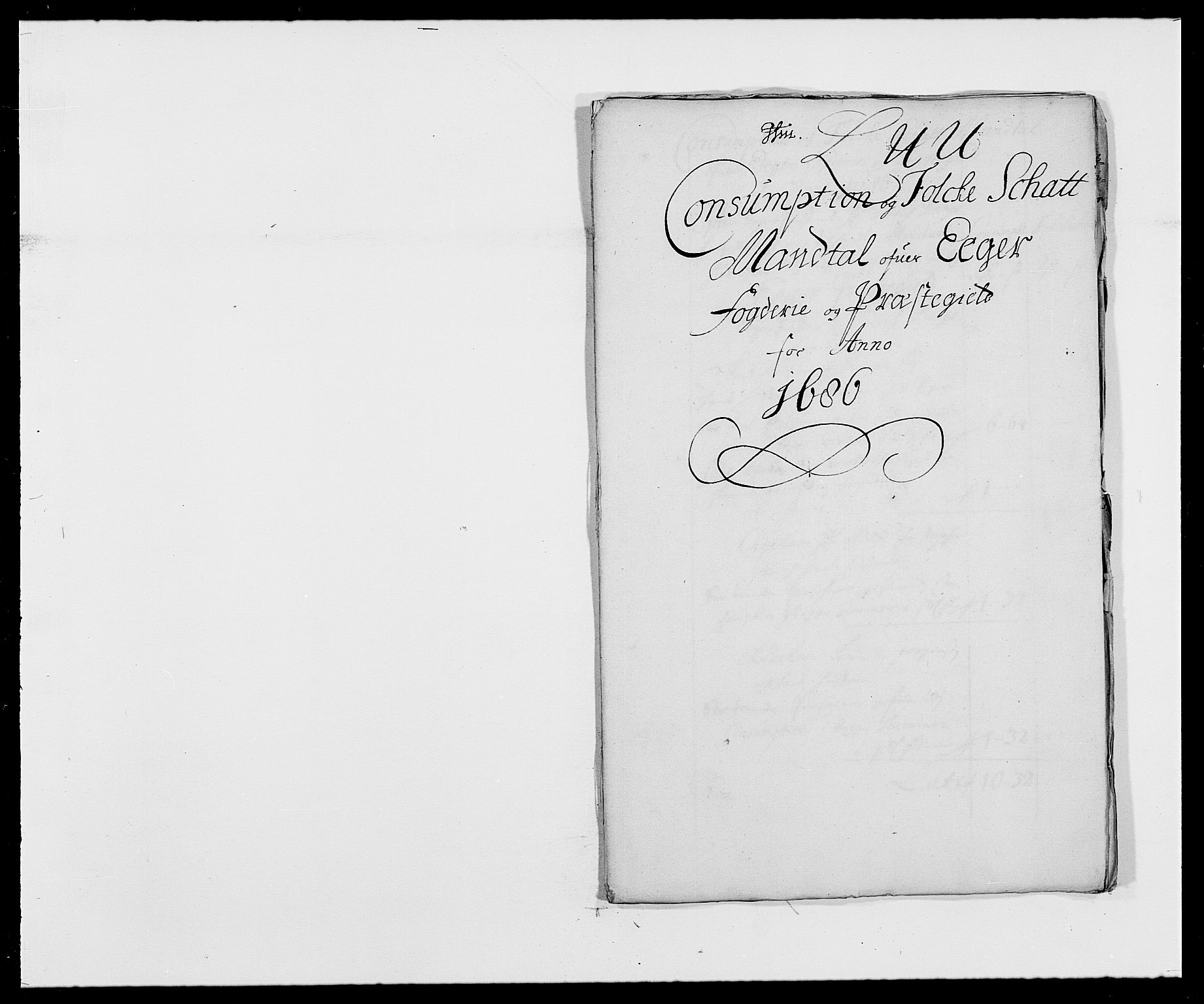 RA, Rentekammeret inntil 1814, Reviderte regnskaper, Fogderegnskap, R26/L1685: Fogderegnskap Eiker, 1679-1686, s. 198