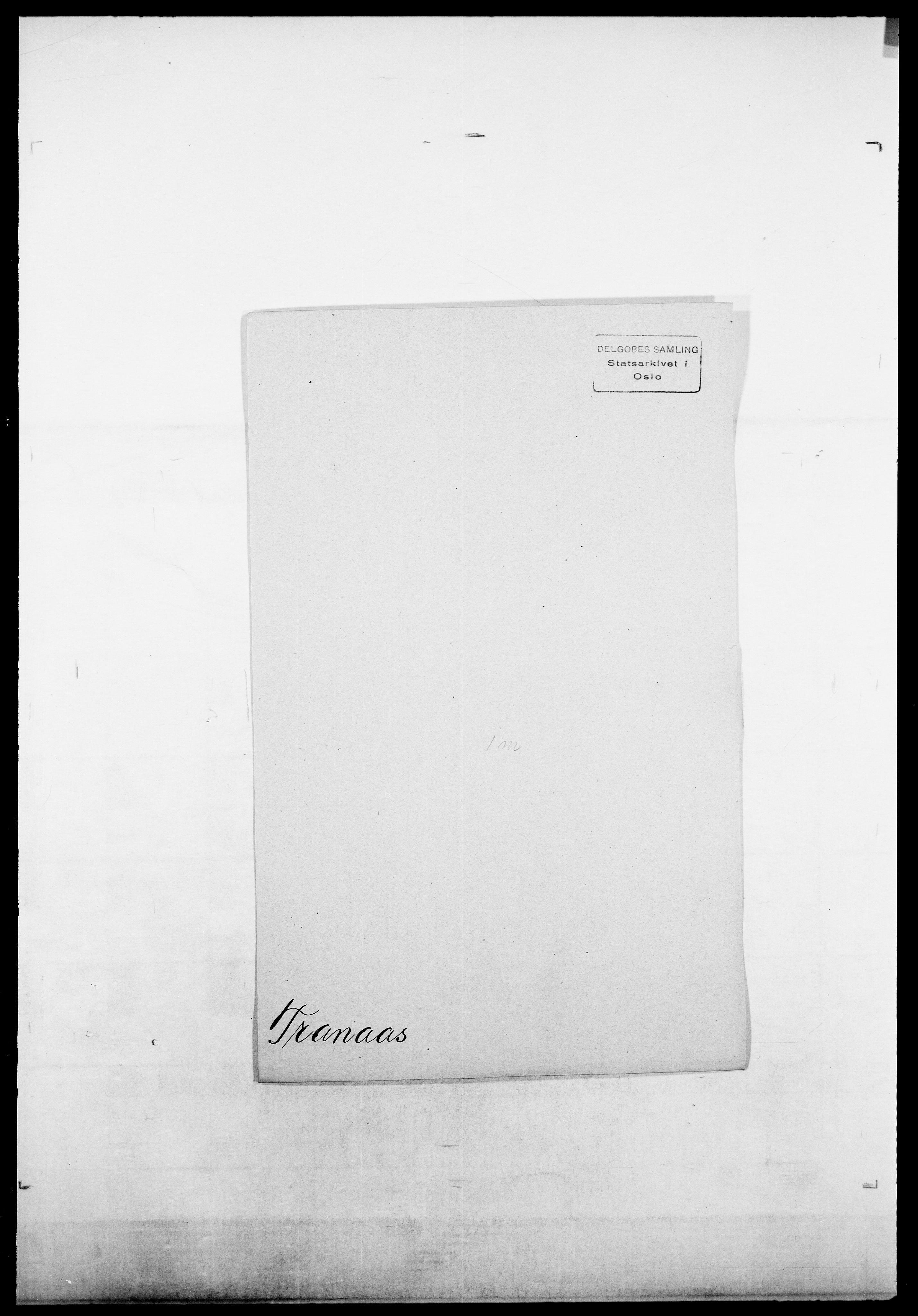 SAO, Delgobe, Charles Antoine - samling, D/Da/L0039: Thorsen - Urup, s. 295
