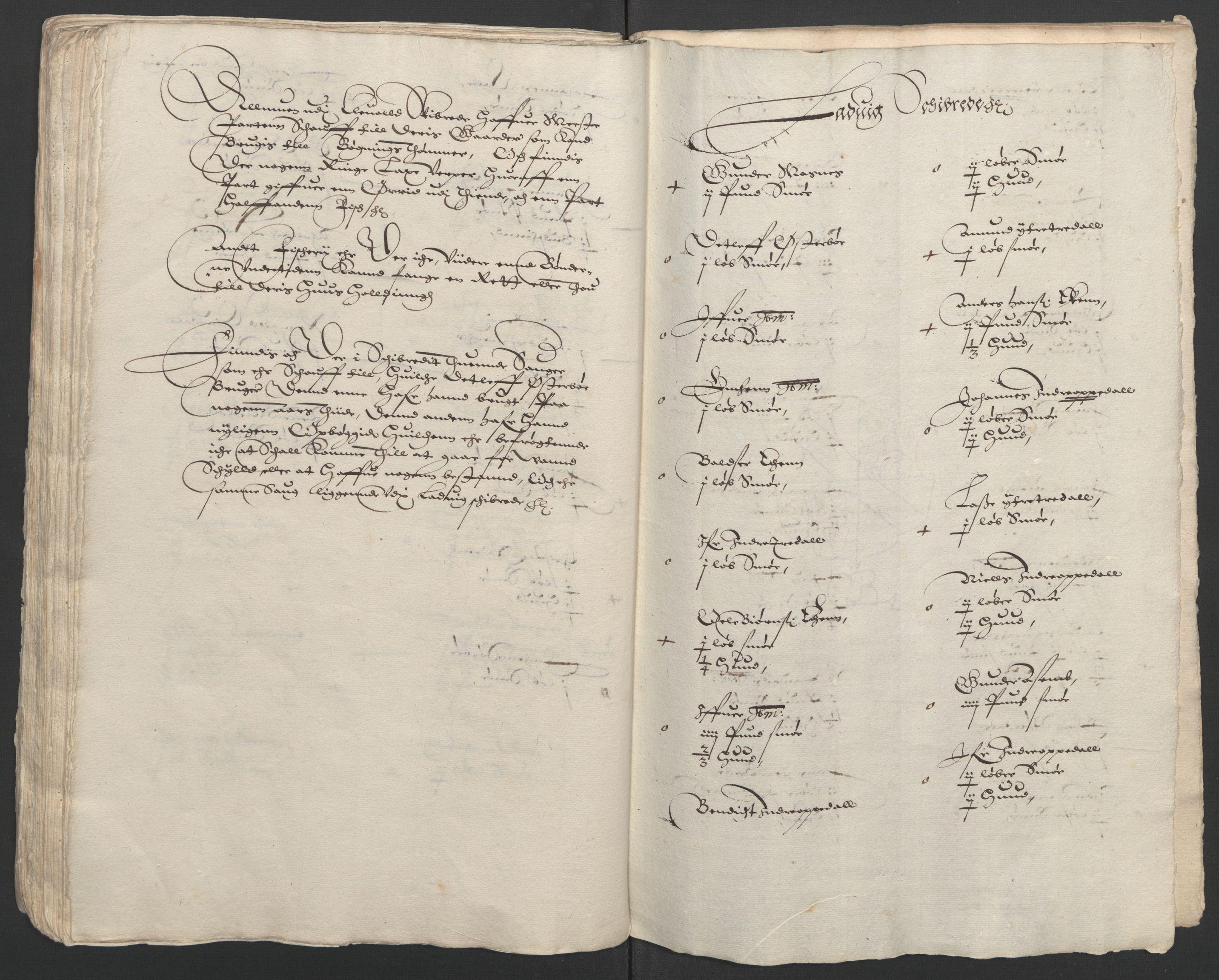 RA, Stattholderembetet 1572-1771, Ek/L0004: Jordebøker til utlikning av garnisonsskatt 1624-1626:, 1626, s. 218